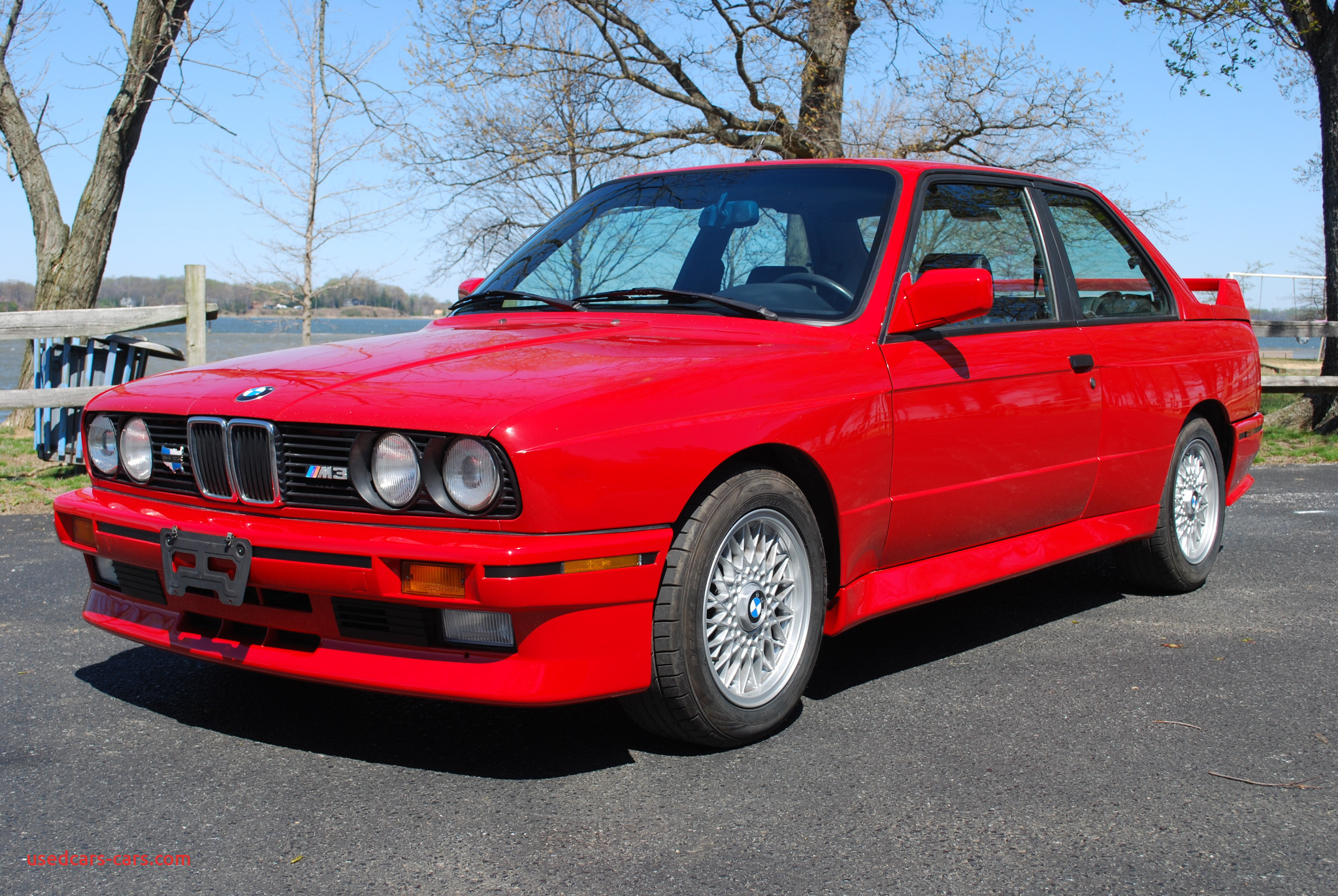 Bmw M3 1988 Luxury 1988 Bmw M3 for Sale On Bat Auctions sold for $31 000 On