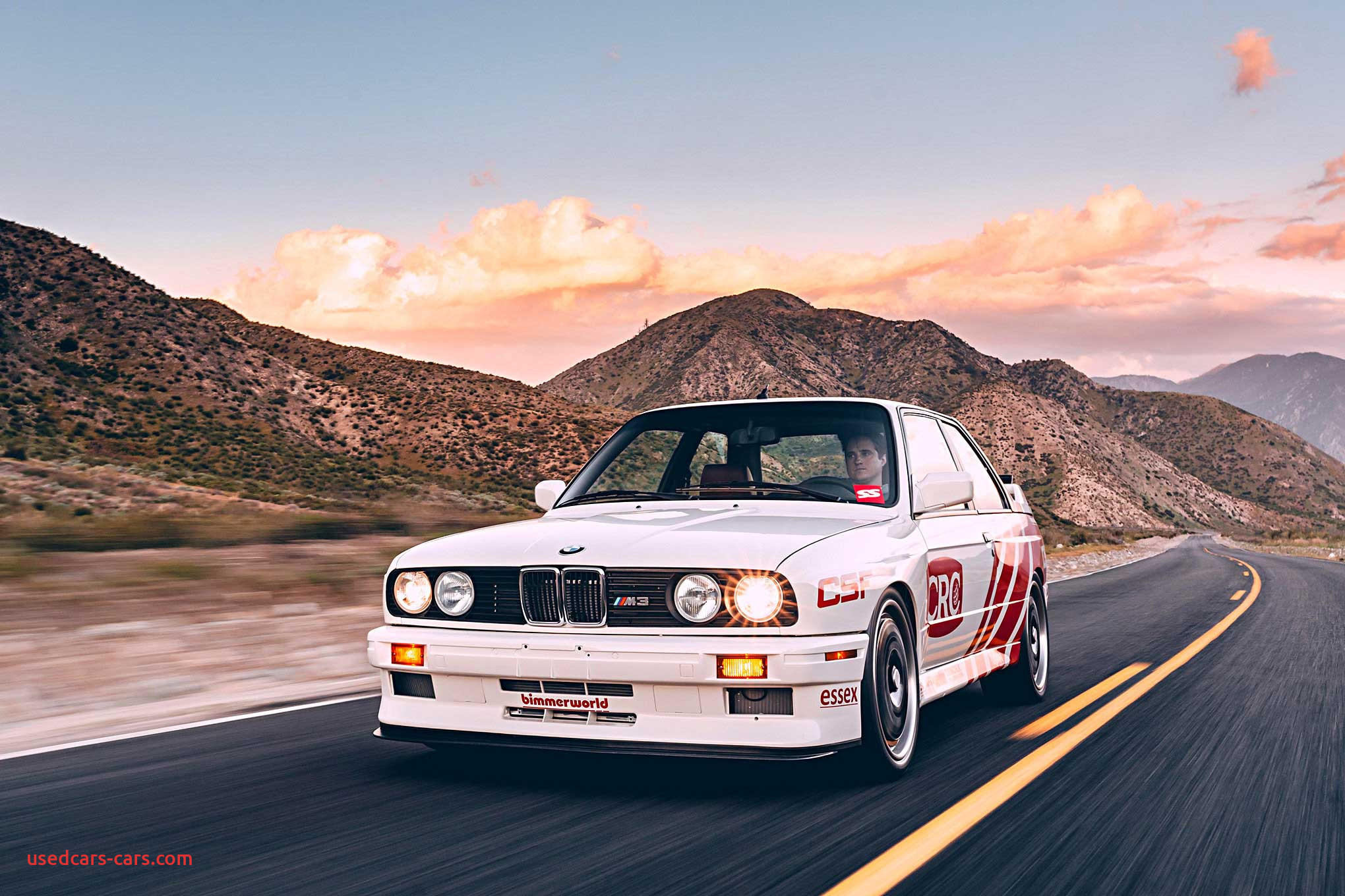 Bmw M3 1988 Unique 1988 Bmw M3 the Ultimate Student Project