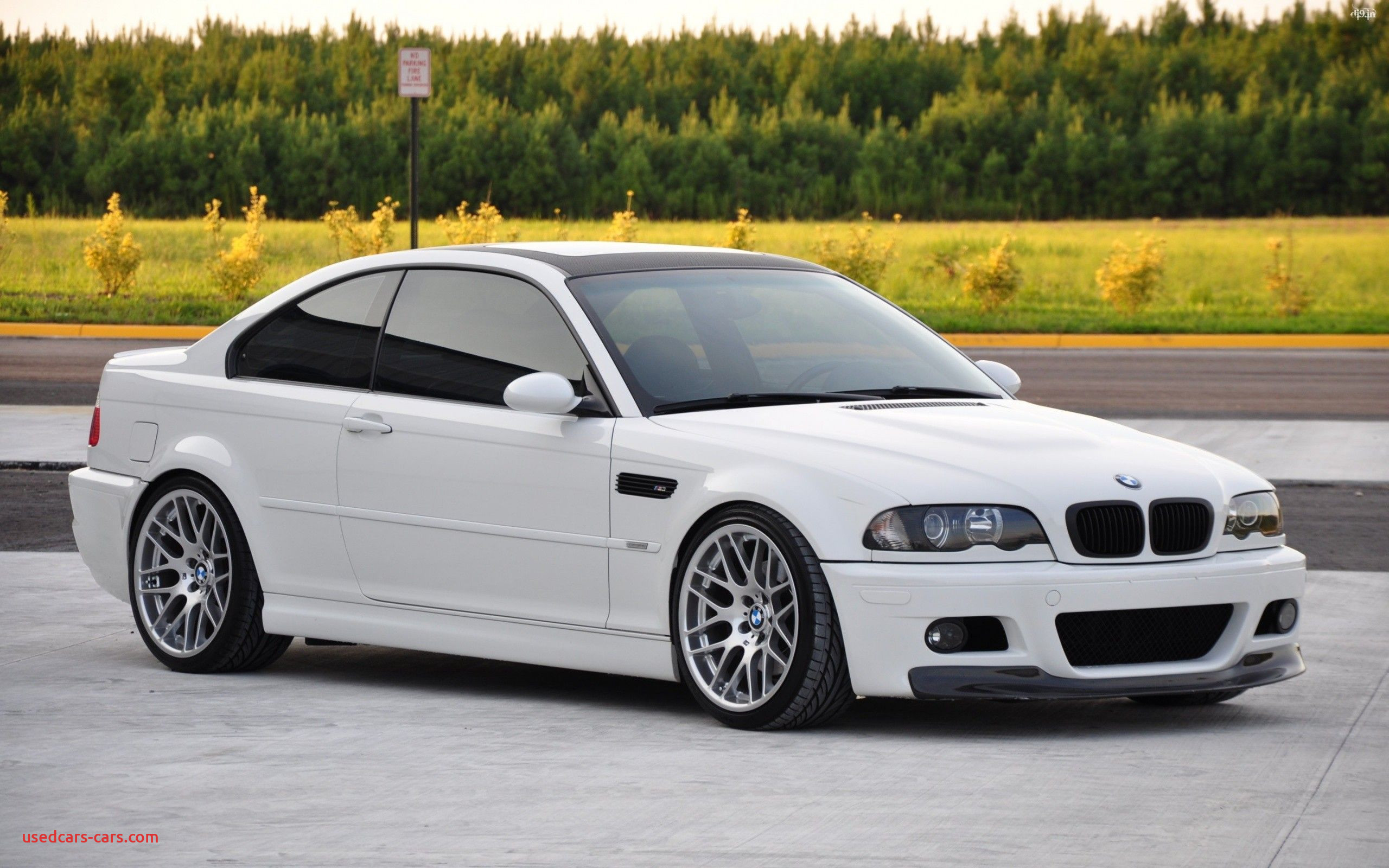 Bmw M3 Csl E46 Inspirational Used Bmw E46 M3 Csl White