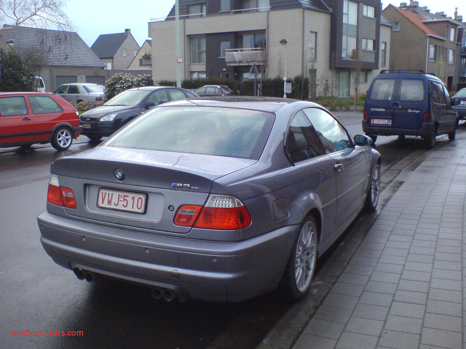 Bmw M3 Csl E46 Lovely File Bmw M3 Csl Back Jpg Wikimedia Mons