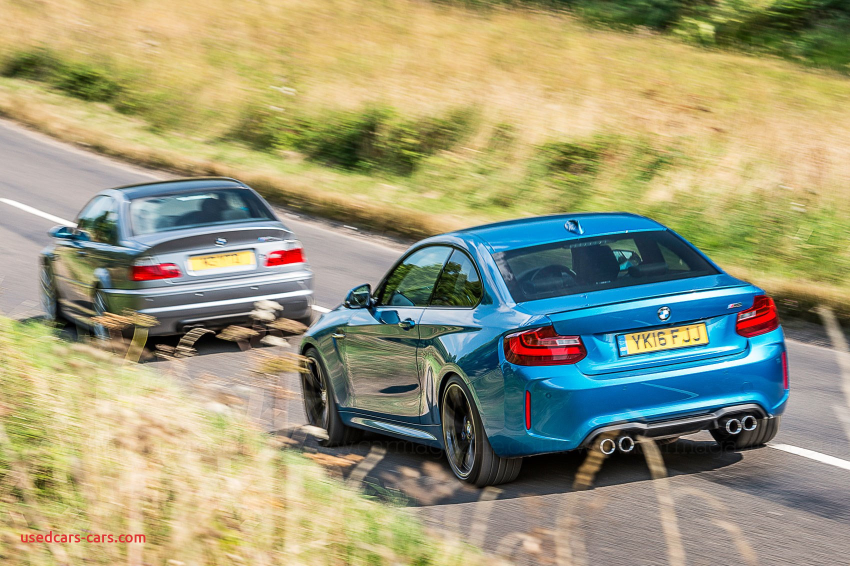 Bmw M3 Csl E46 Lovely Icon Buyer New Bmw M2 Vs Used E46 M3 Csl