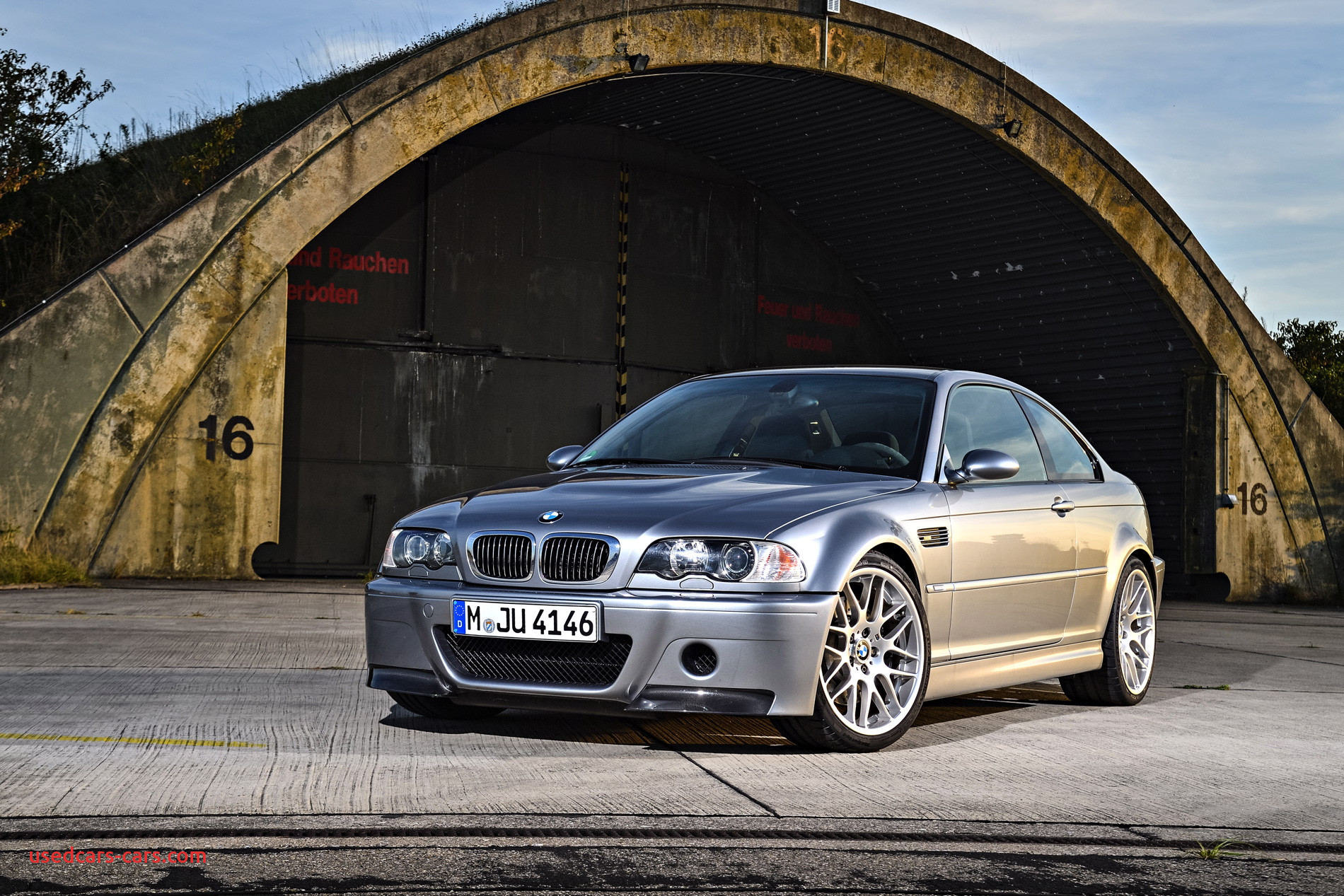 Bmw M3 Csl E46 Unique Video Joe Achilles Drives the Iconic Bmw E46 M3 Csl