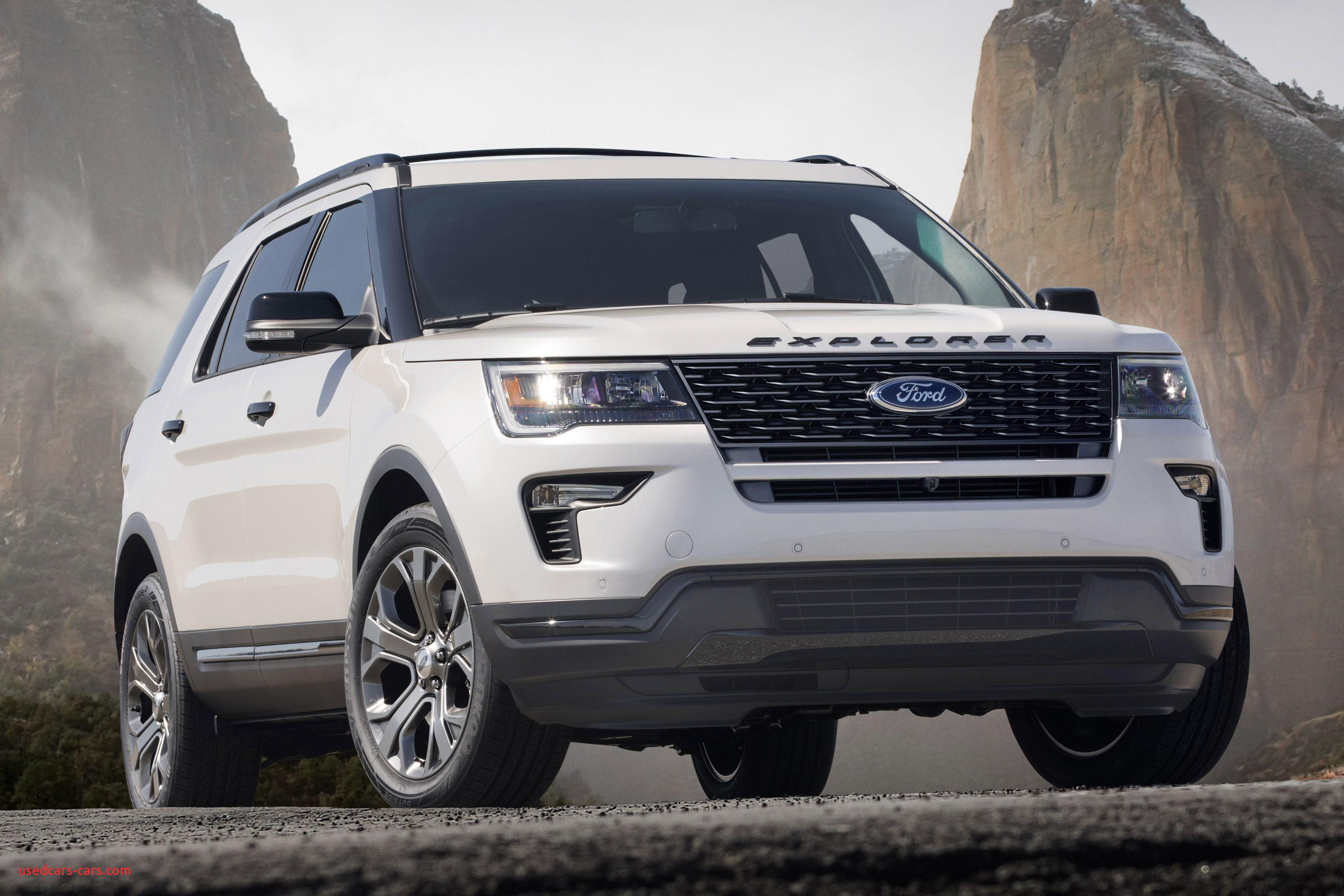Cost Of 2020 ford Escape Awesome 2020 ford Explorer News