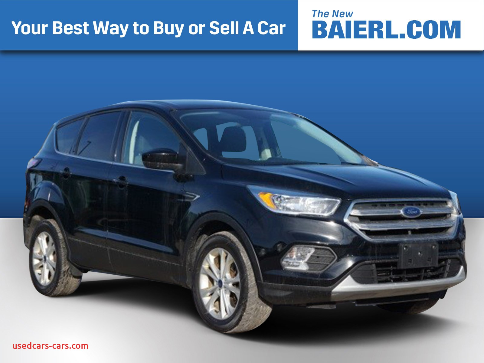Cost Of 2020 ford Escape Beautiful Pre Owned ford Escape Express