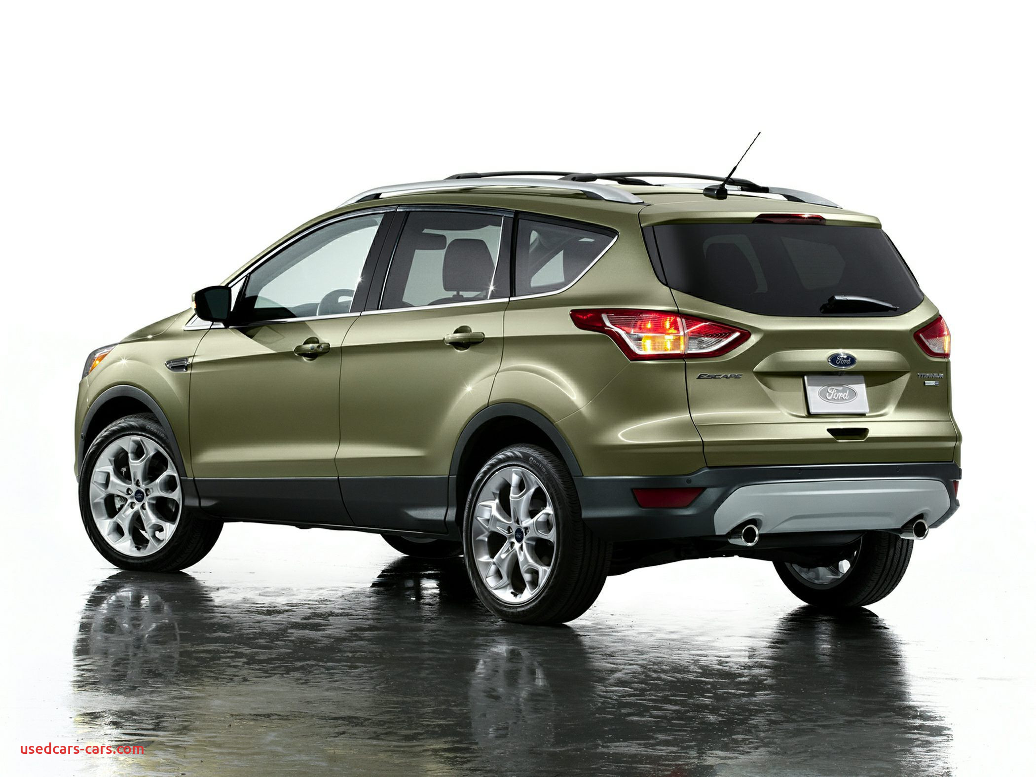 Cost Of 2020 ford Escape Luxury Awesome ford Escape 2015