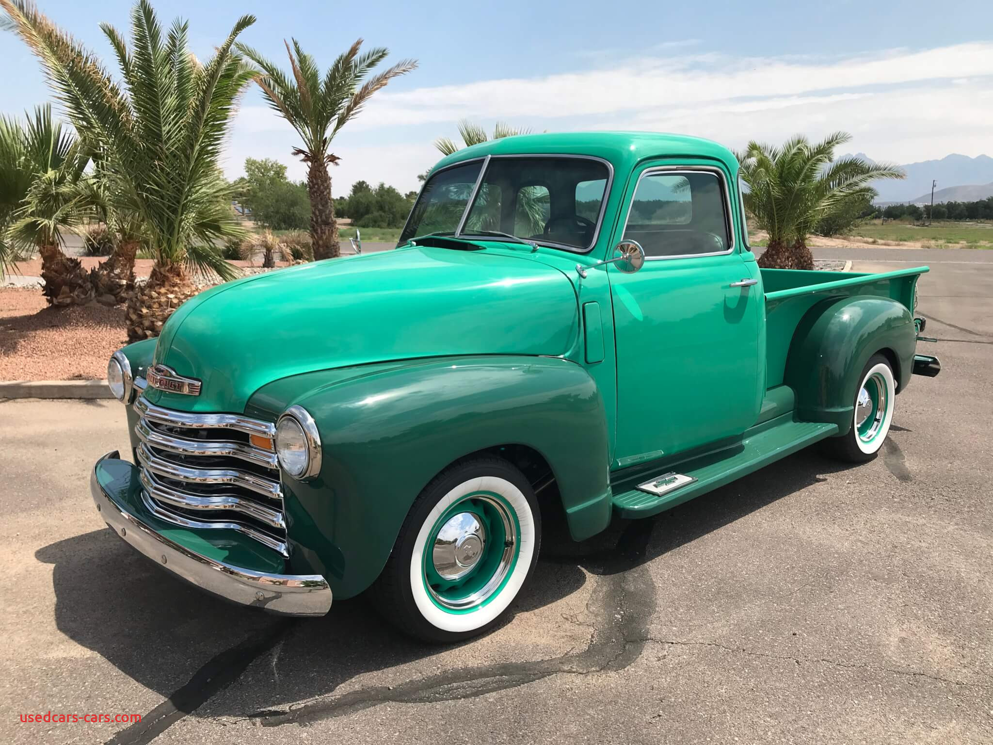 Fantom Works Awesome 1949 Chevy 3100 Phillip R Lmc Truck Life