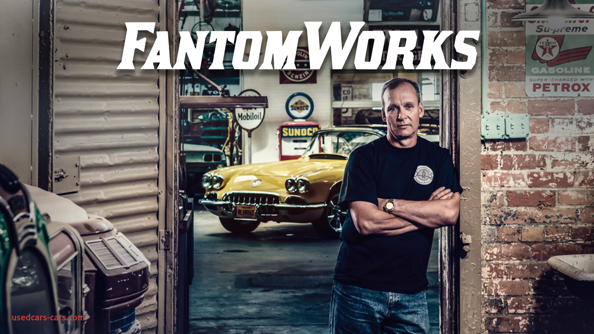 Fantom Works Beautiful Fantomworks