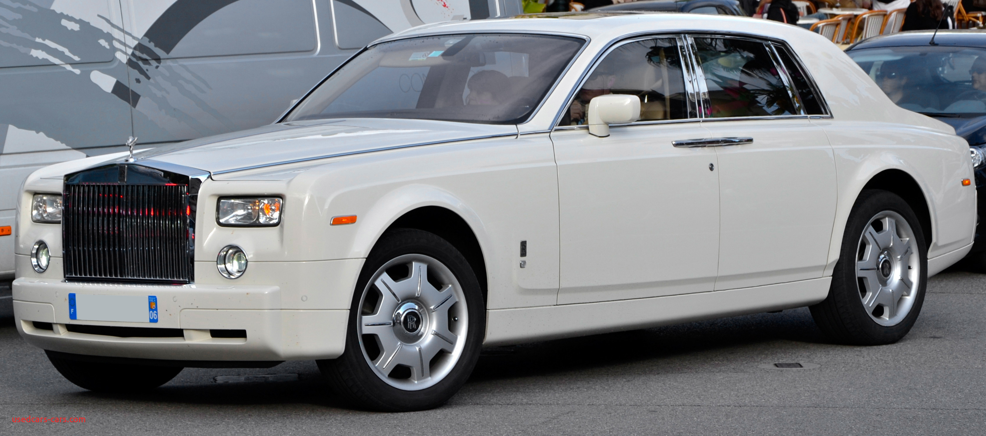 Fantom Works New Rolls Royce Phantom Vii