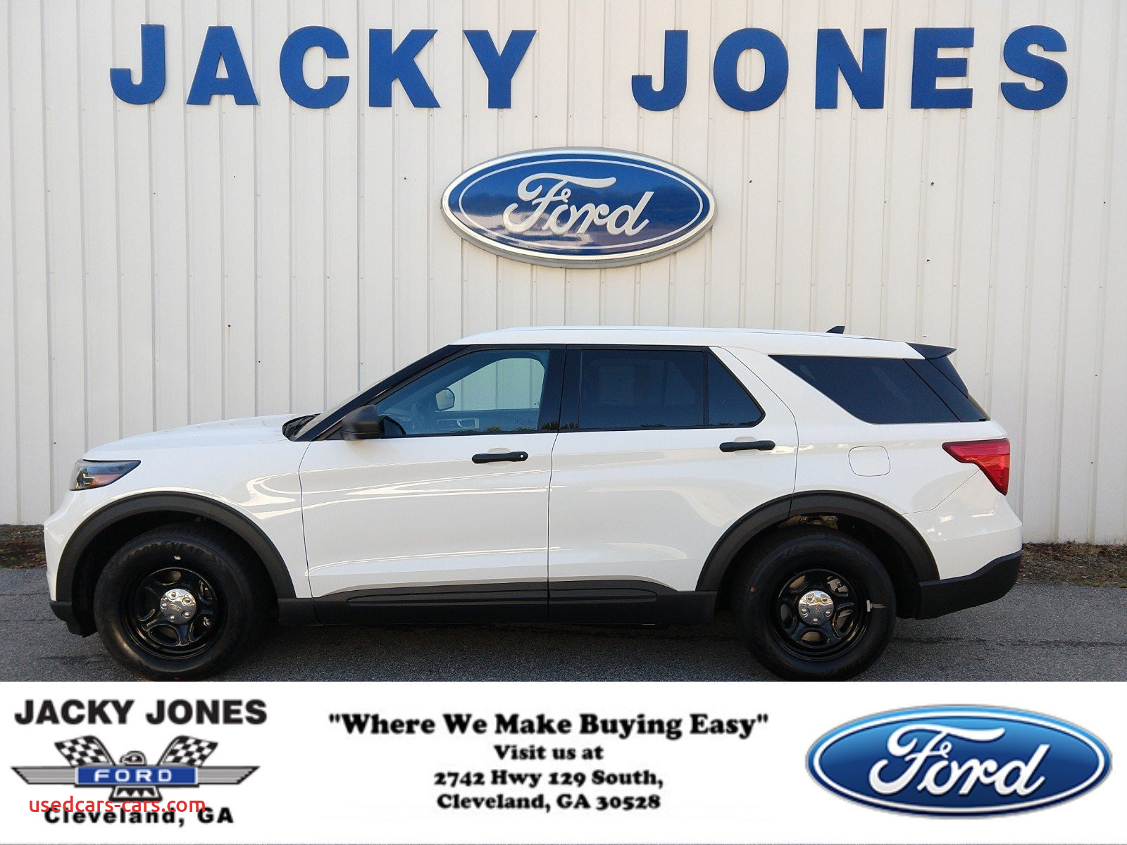 Ford 2020 Police Interceptor Awesome 2020 ford Police Interceptor Utility Awd