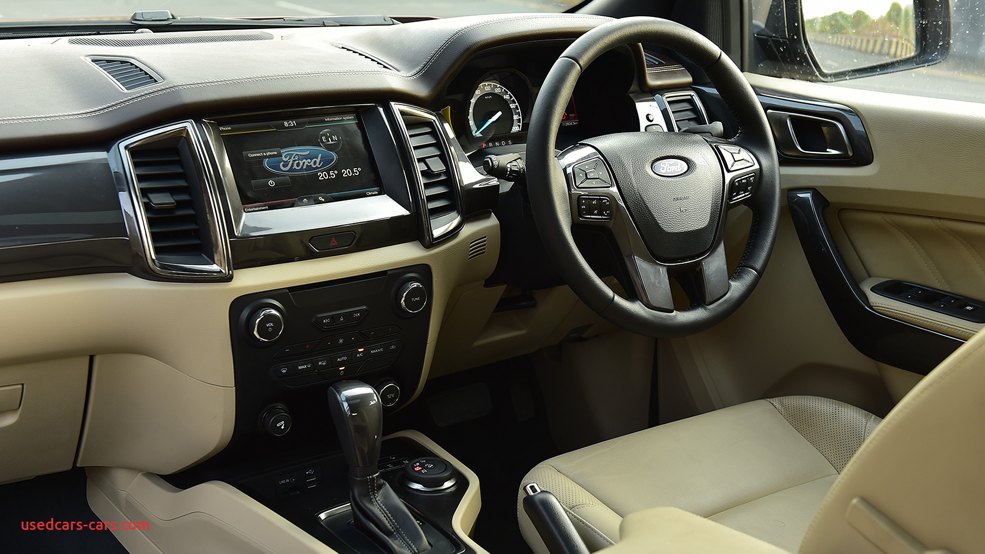 Ford Endeavour 2020 On Road Price Fresh ford Endeavour 2020 Price Mileage Reviews Specification