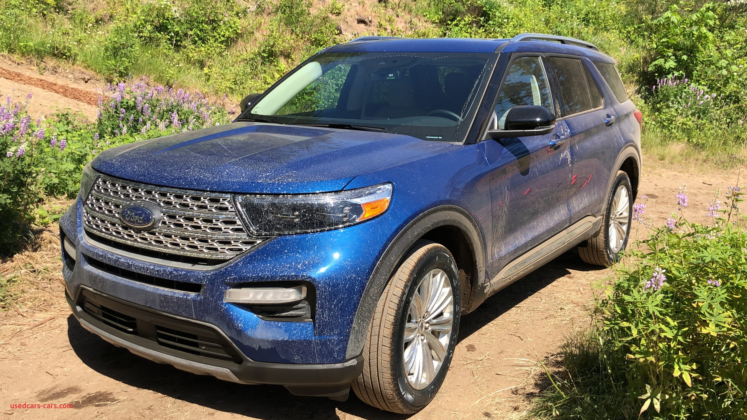 Ford Explorer 2020 0 Awesome 2020 ford Explorer Returns to Rwd Improving Safety Performance