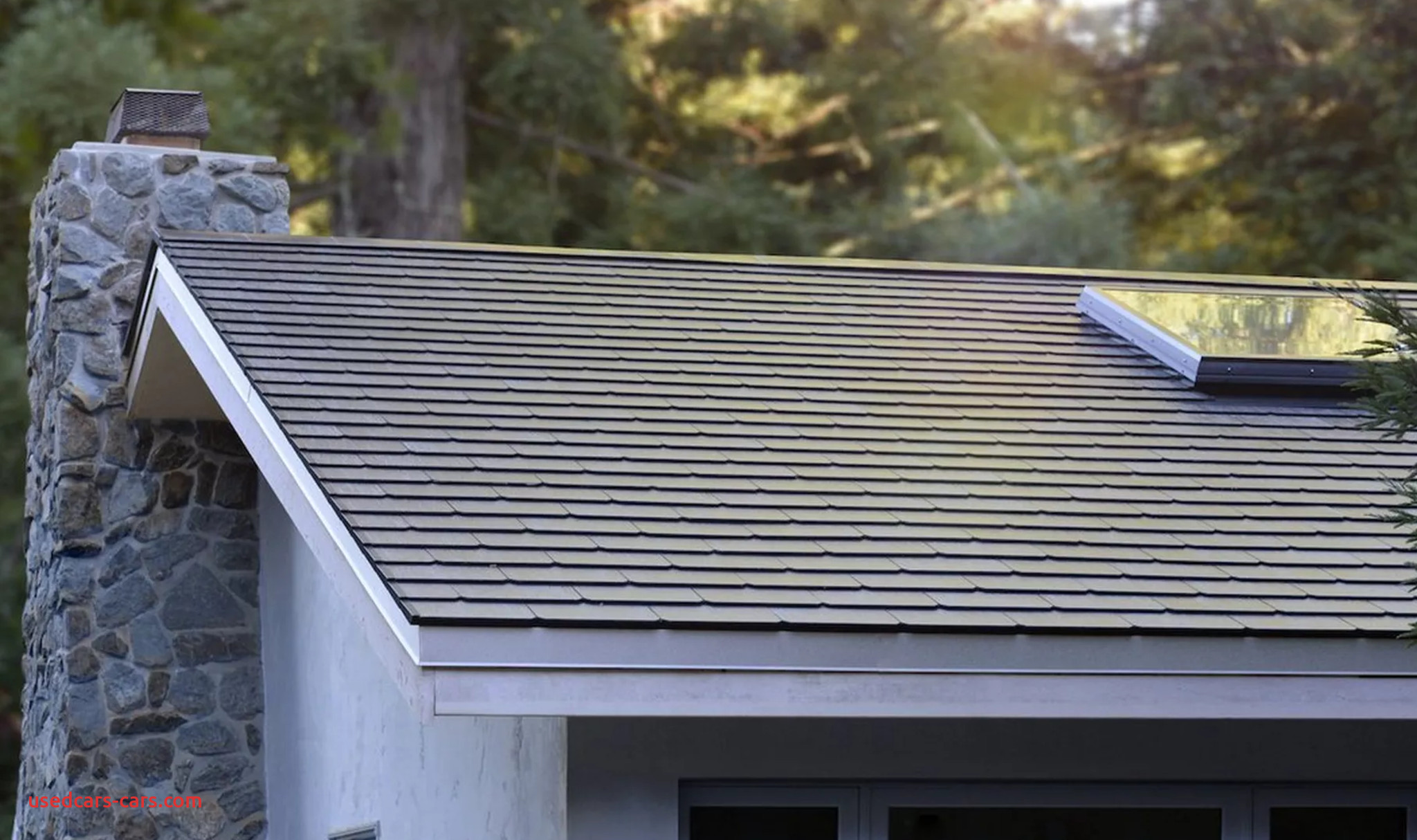 Tesla Roof Lovely Musk Reads 2019 is the Year Of the Tesla solar Roof