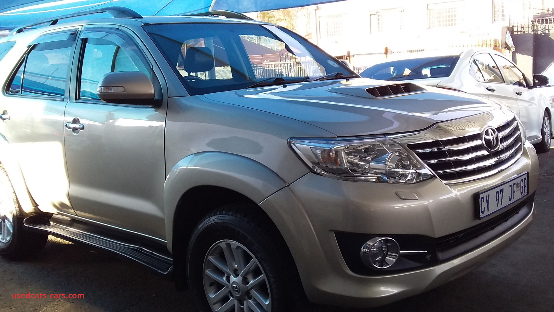 Used Cars Near Me Under $5000 Fresh toyota fortuner 3 0d 4d Auto for Sale In Gauteng