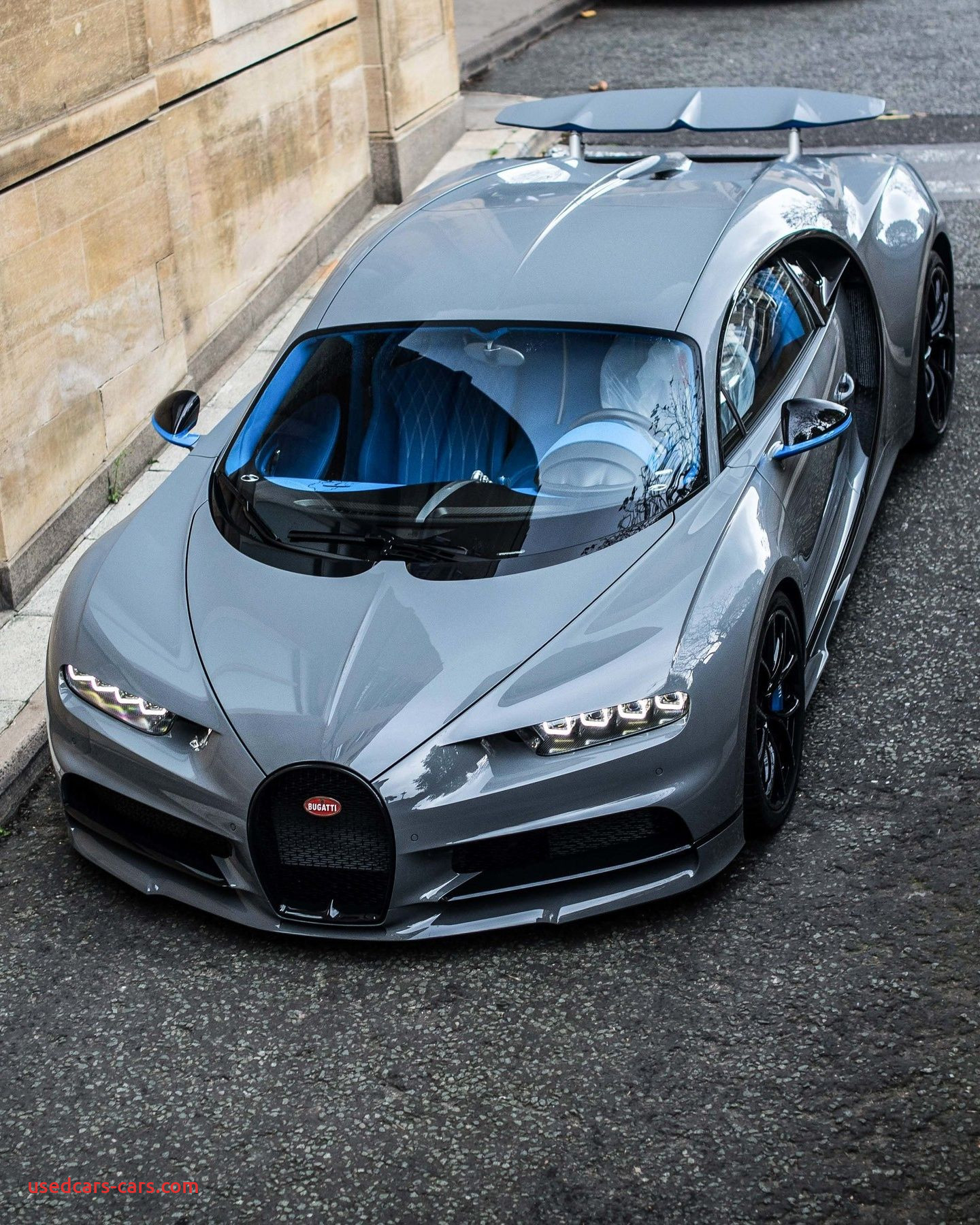 Used Sports Cars Near Me Luxury Bugatti Chiron is the Fastest and Most Powerful Super Sports