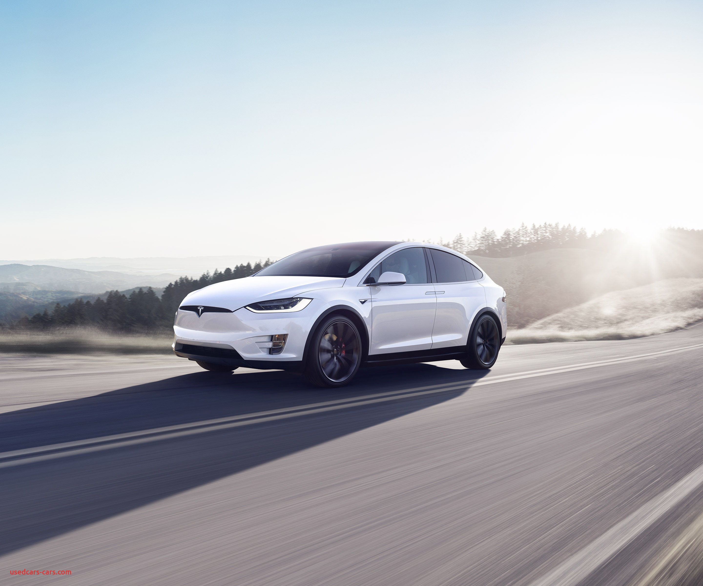 Used Tesla Model X Best Of Electric Cars solar & Clean Energy