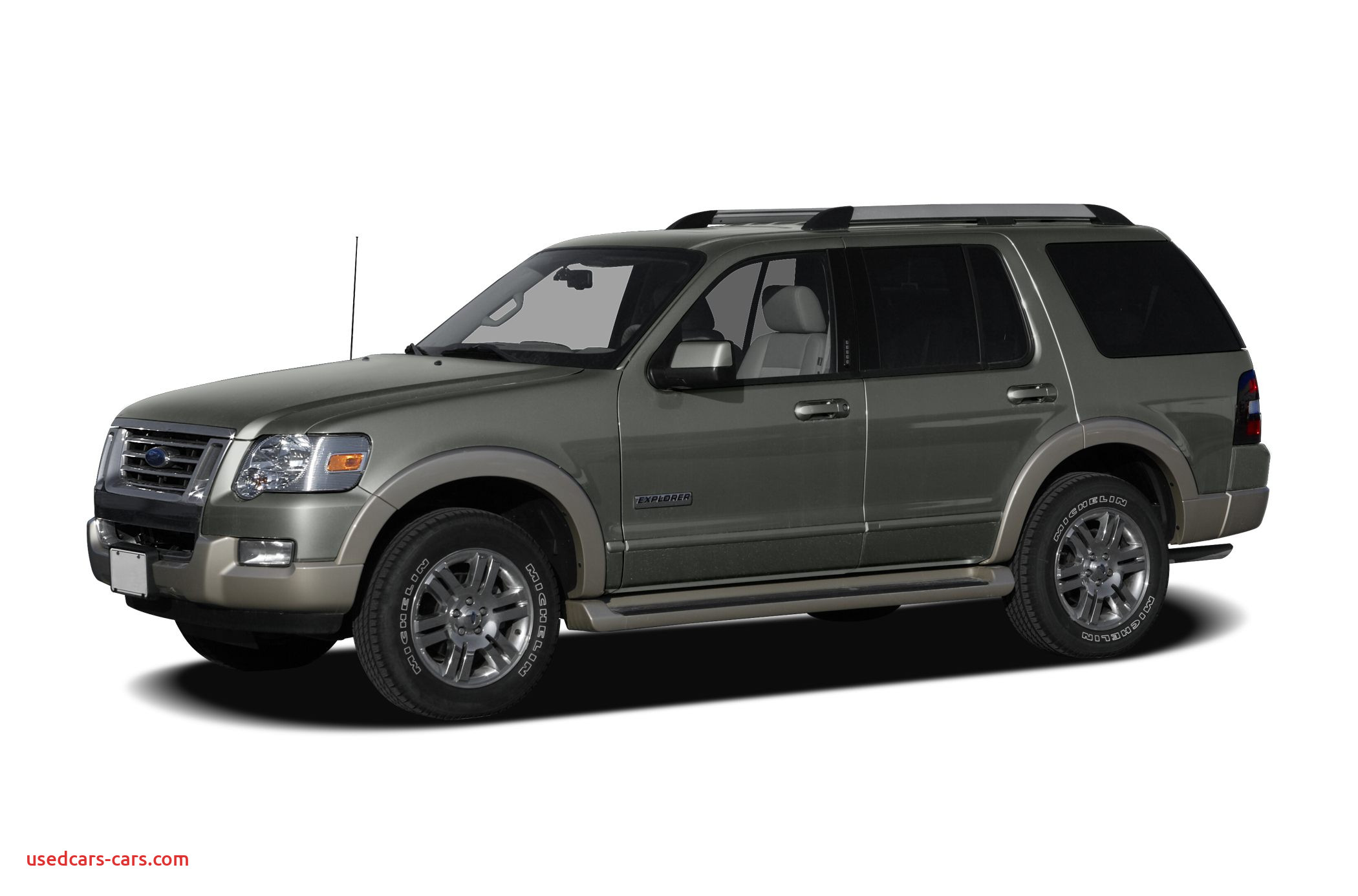 Ford Explorer V8 Awesome 2007 ford Explorer Limited V8 4dr 4x4 Specs and Prices