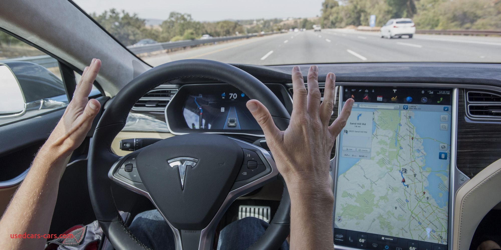How Long Does A Tesla Last Awesome Us Government to Rule On Autonomous Cars as soon as Next