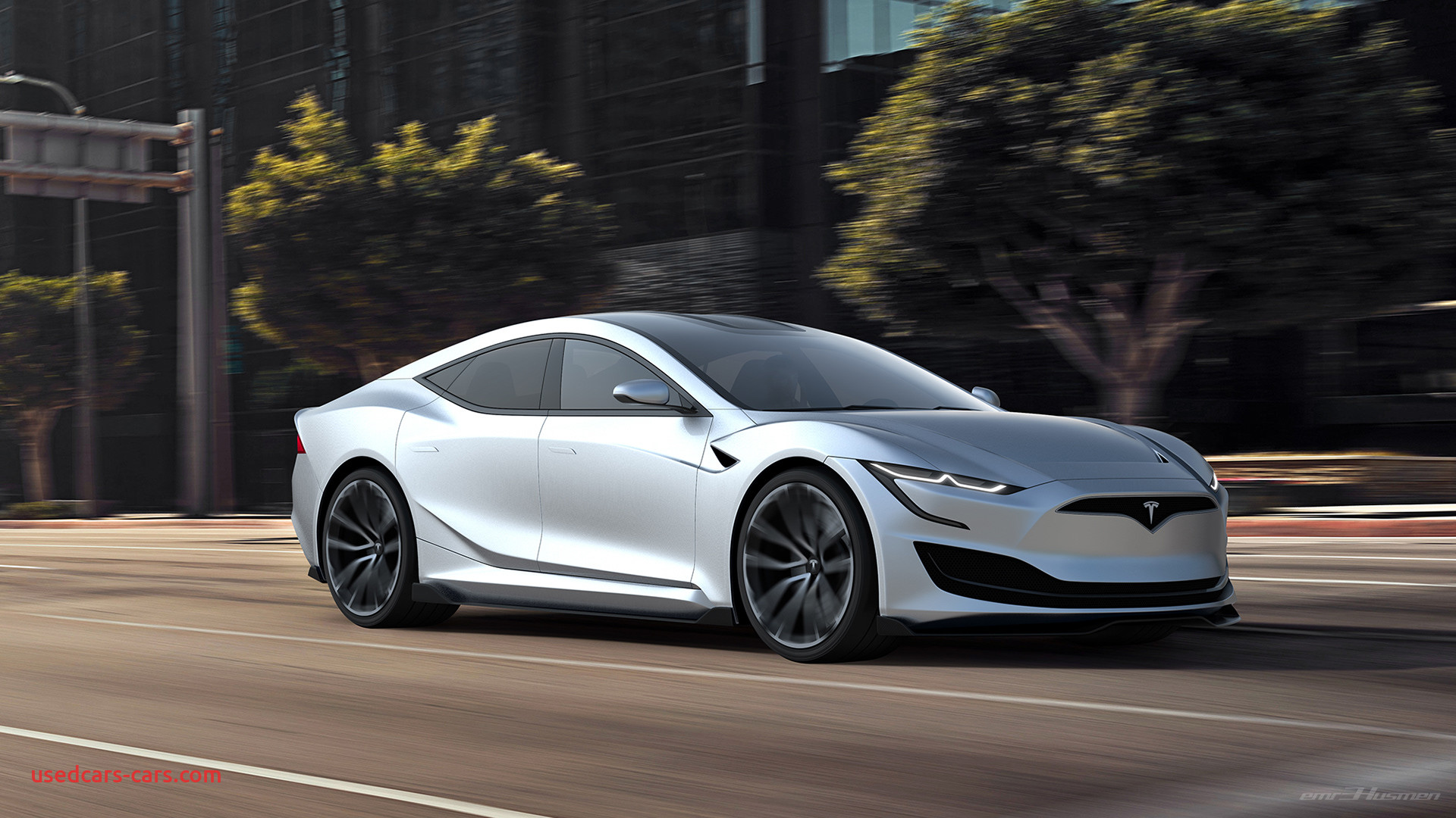 next gen tesla model 12