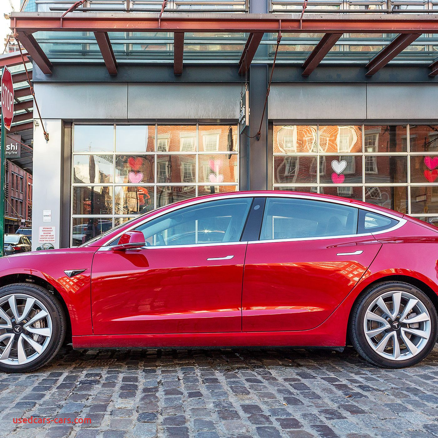 Tesla Battery Replacement Cost Inspirational Tesla is now ...