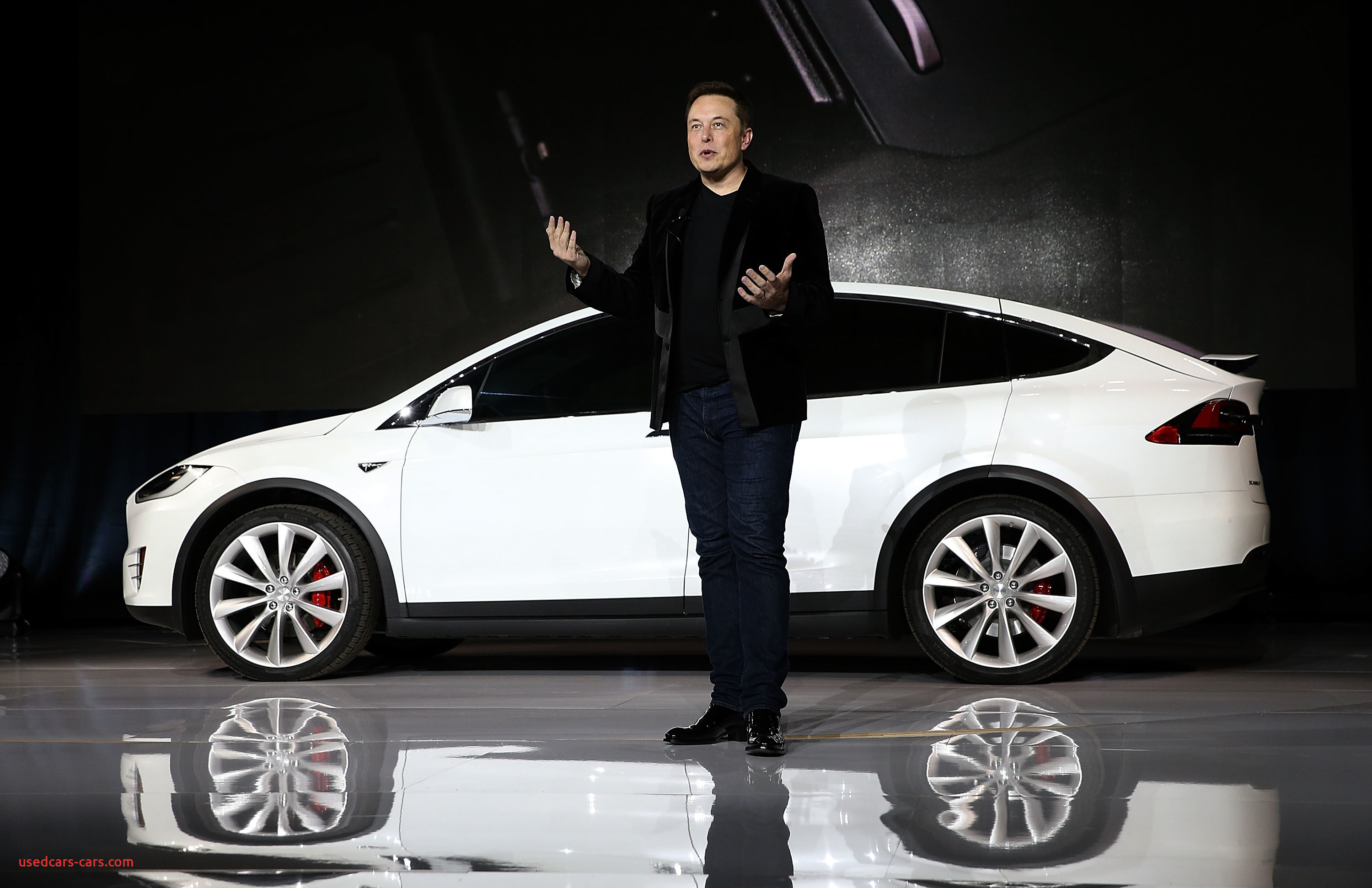 Tesla Elon New Tesla Ceo Elon Musk Autonomy Won T Dramatically Change Interior