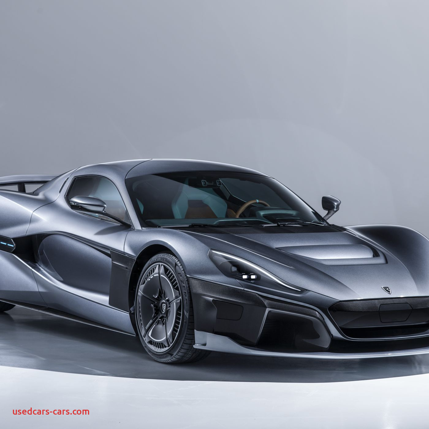 Tesla Roadster Quarter Mile Awesome Rimac S New Electric Hypercar Can Go 0–60 Faster Than It