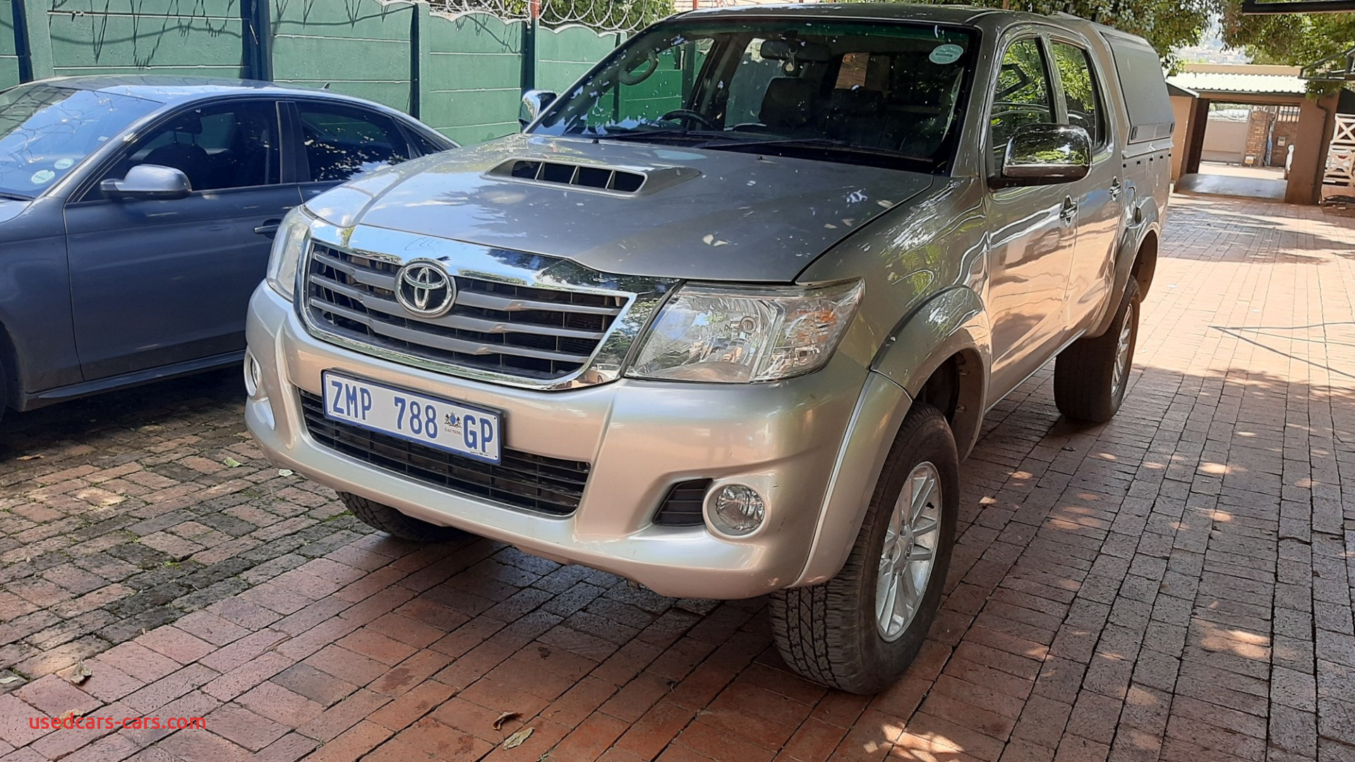 Used Cars for Sale 2010 Awesome toyota Hilux Hilux 3 0d 4d 4x4 Raider for Sale In Gauteng