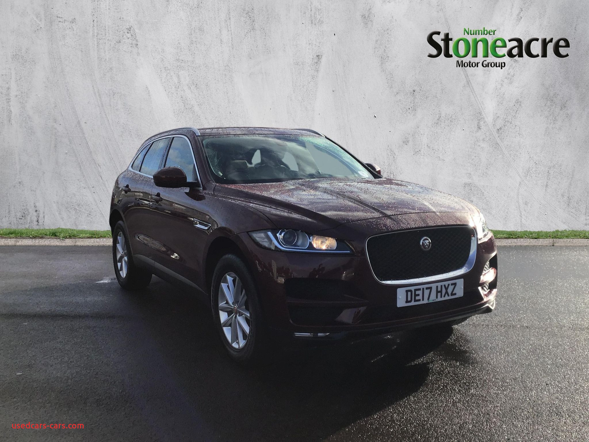 Used Cars for Sale 6000 Elegant Used Jaguar F Pace for Sale Stoneacre