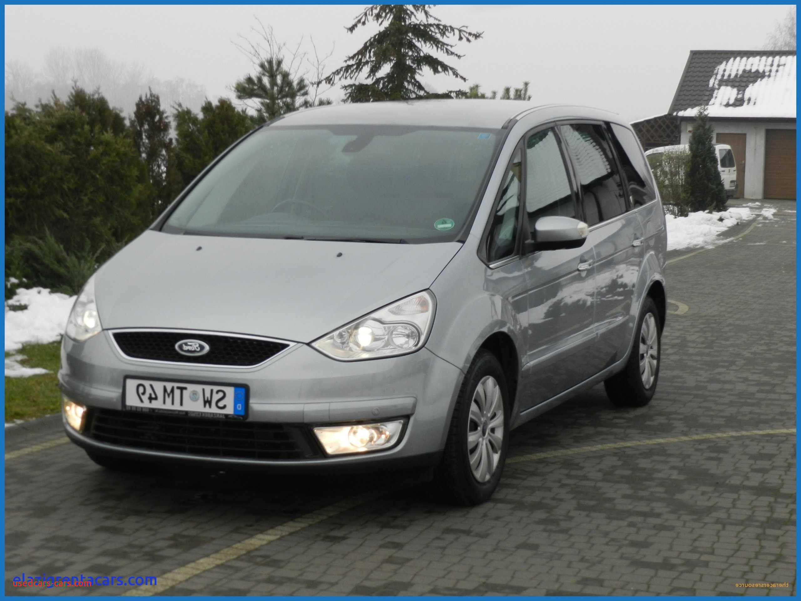 Used Cars for Sale 63376 Inspirational 2018 ford Galaxy