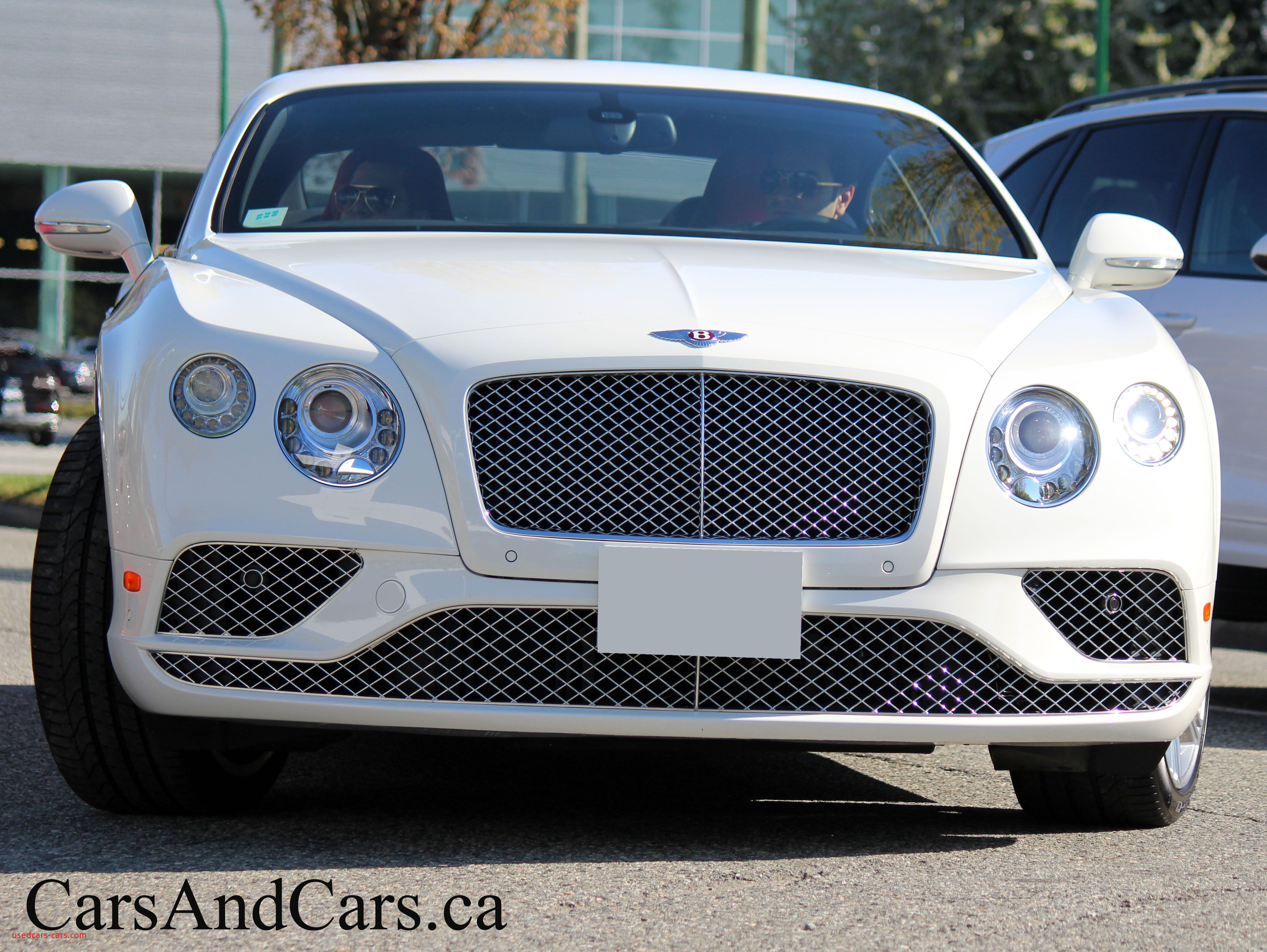 Used Cars for Sale Canada New Bentley Continental Gt Luxury