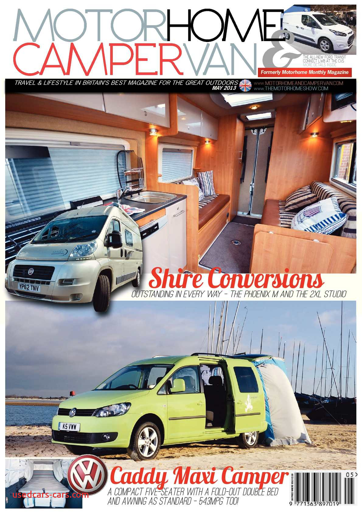 Used Cars for Sale Grimsby Awesome Calaméo May 2013 Motorhome & Campervan