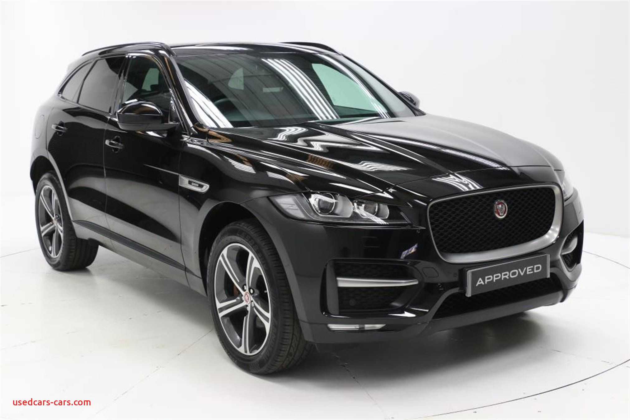 Used Cars for Sale Va Best Of Used F Pace Jaguar 2 0d R Sport 5dr Auto Awd 2018 In 2020