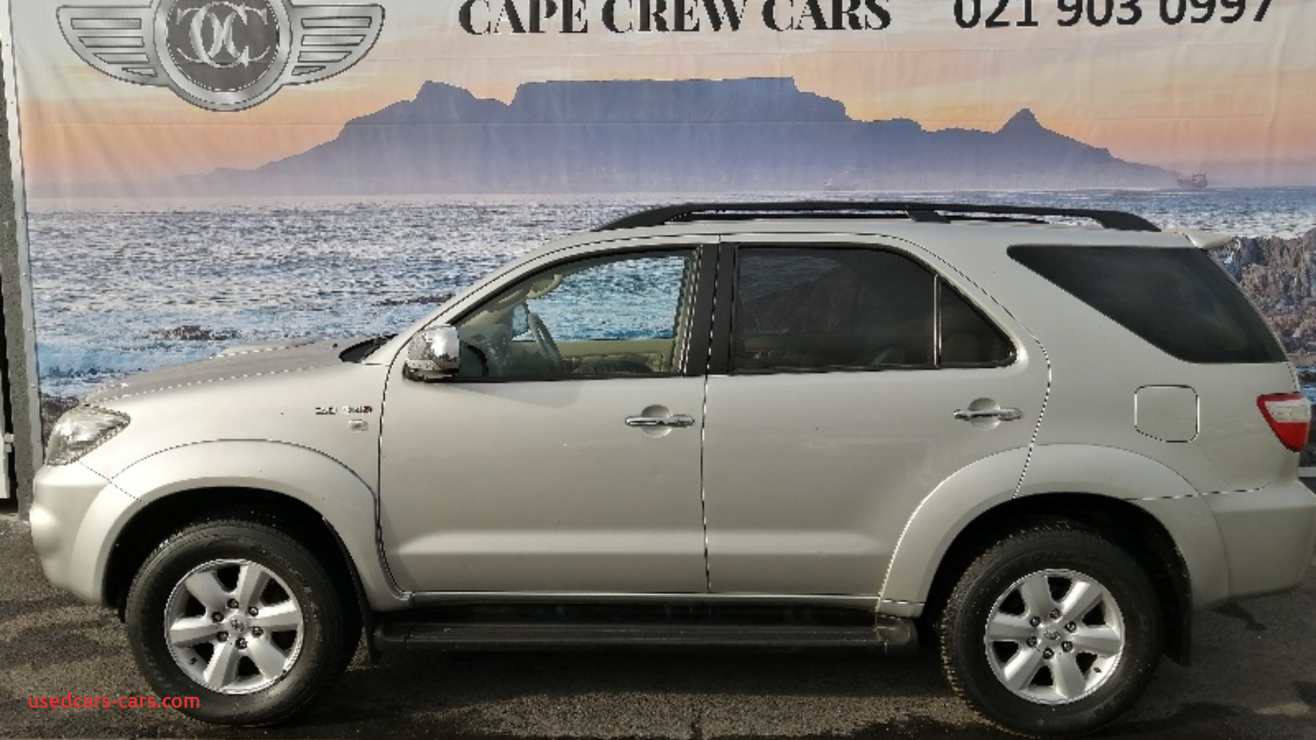 toyota fortuner 3 0d 4d 2011 id or