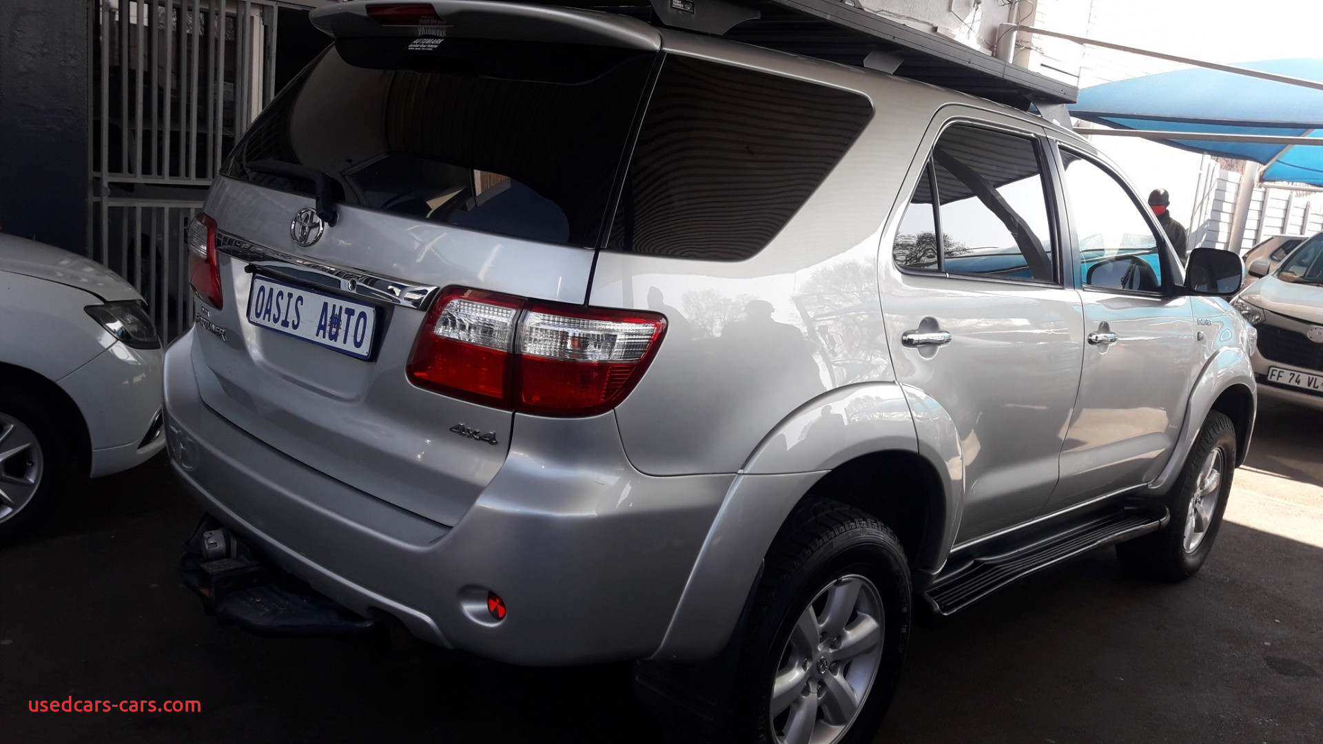 Used Cars for Sale with Low Mileage Elegant toyota fortuner fortuner 3 0d 4d for Sale In Gauteng