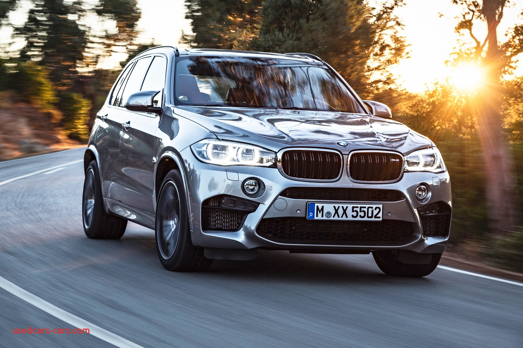 Used Cars for Sale X5 Awesome Bmw X5 M 2017 Review