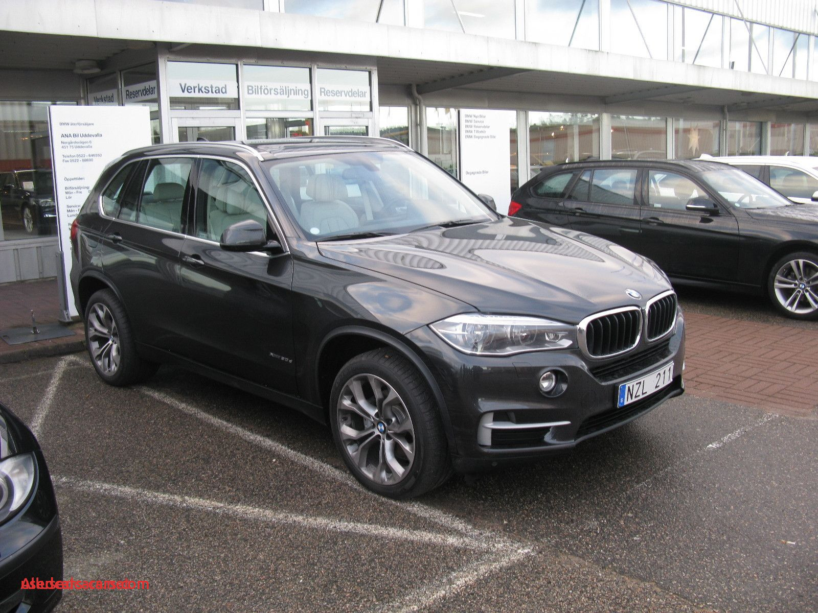 Used Cars for Sale X5 New Bmw 2012 Inspirational File Bmw X5 3 0d F15 Wikimedia Mons