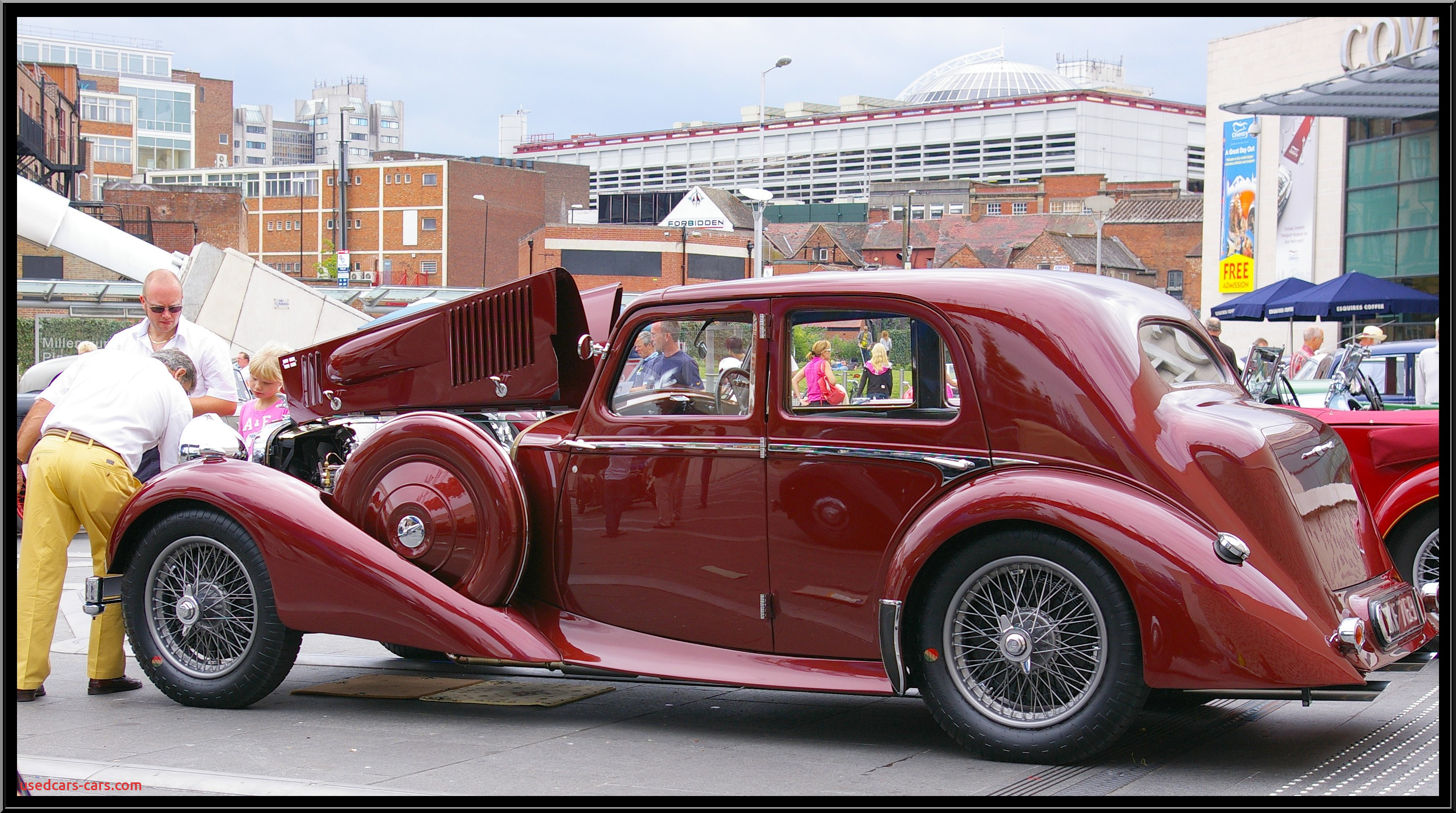 Used Cars for Sale Yeovil Inspirational Alvis Car and Engineering Pany Ltd Military Wiki