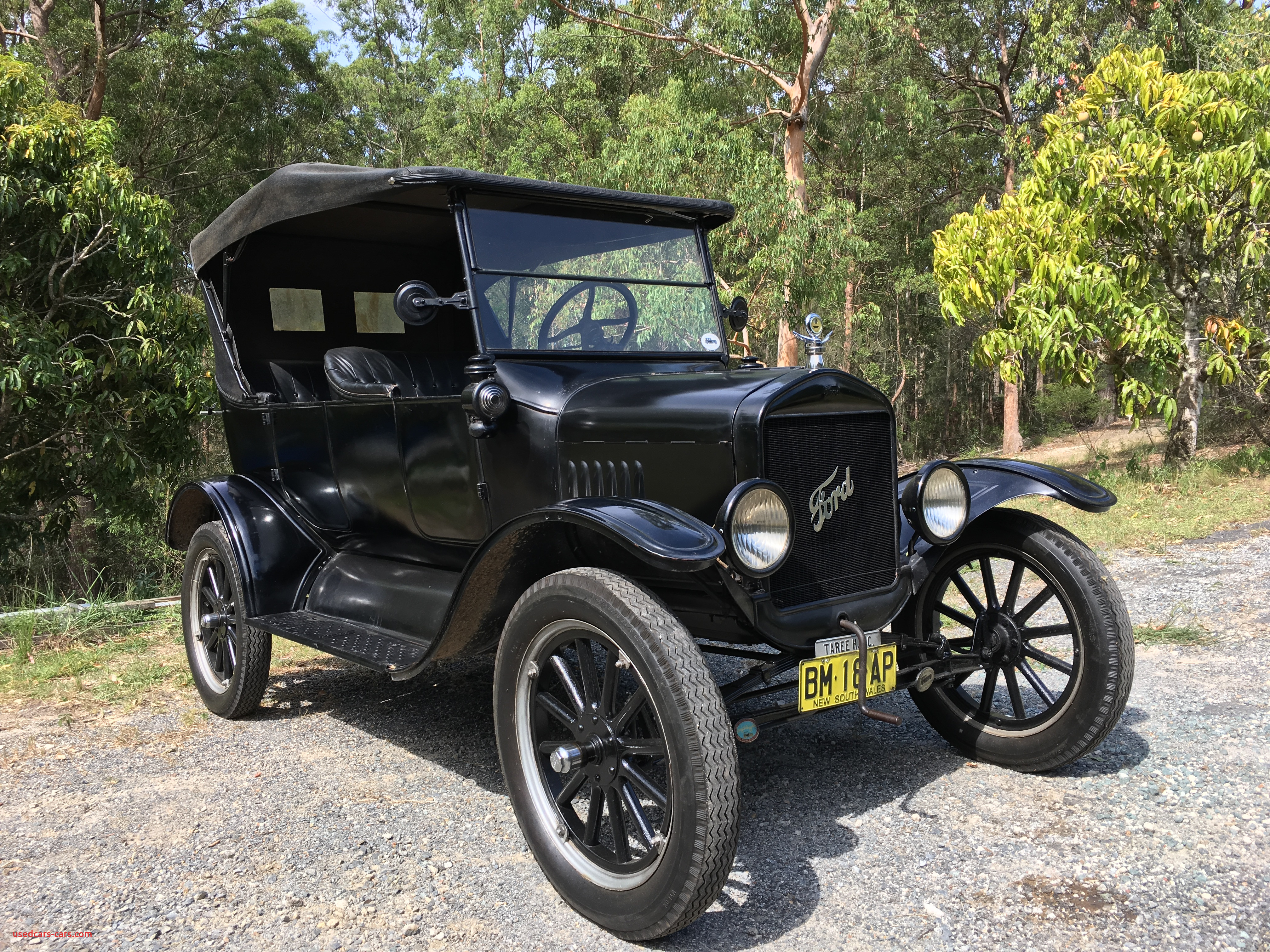Used Cars for Sale Yeovil Lovely ford Model T