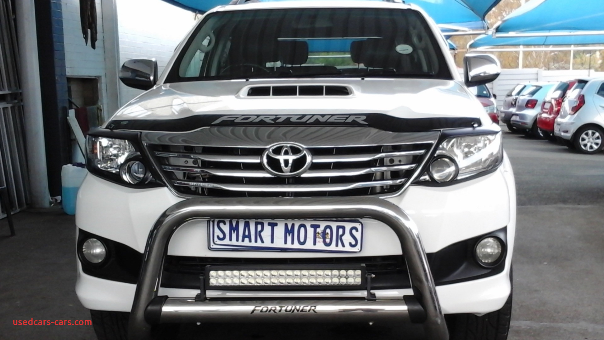 Used Cars for Sale Za Beautiful toyota fortuner 3 0d 4d for Sale In Gauteng