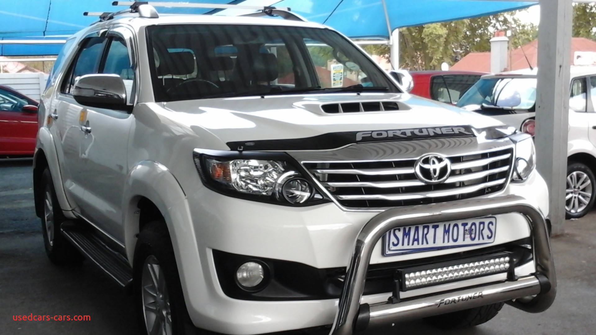 Used Cars for Sale Za Best Of toyota fortuner 3 0d 4d for Sale In Gauteng