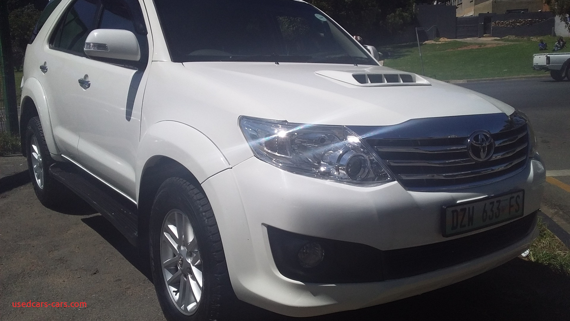 Used Cars for Sale Za Fresh toyota fortuner fortuner 3 0d 4d for Sale In Gauteng