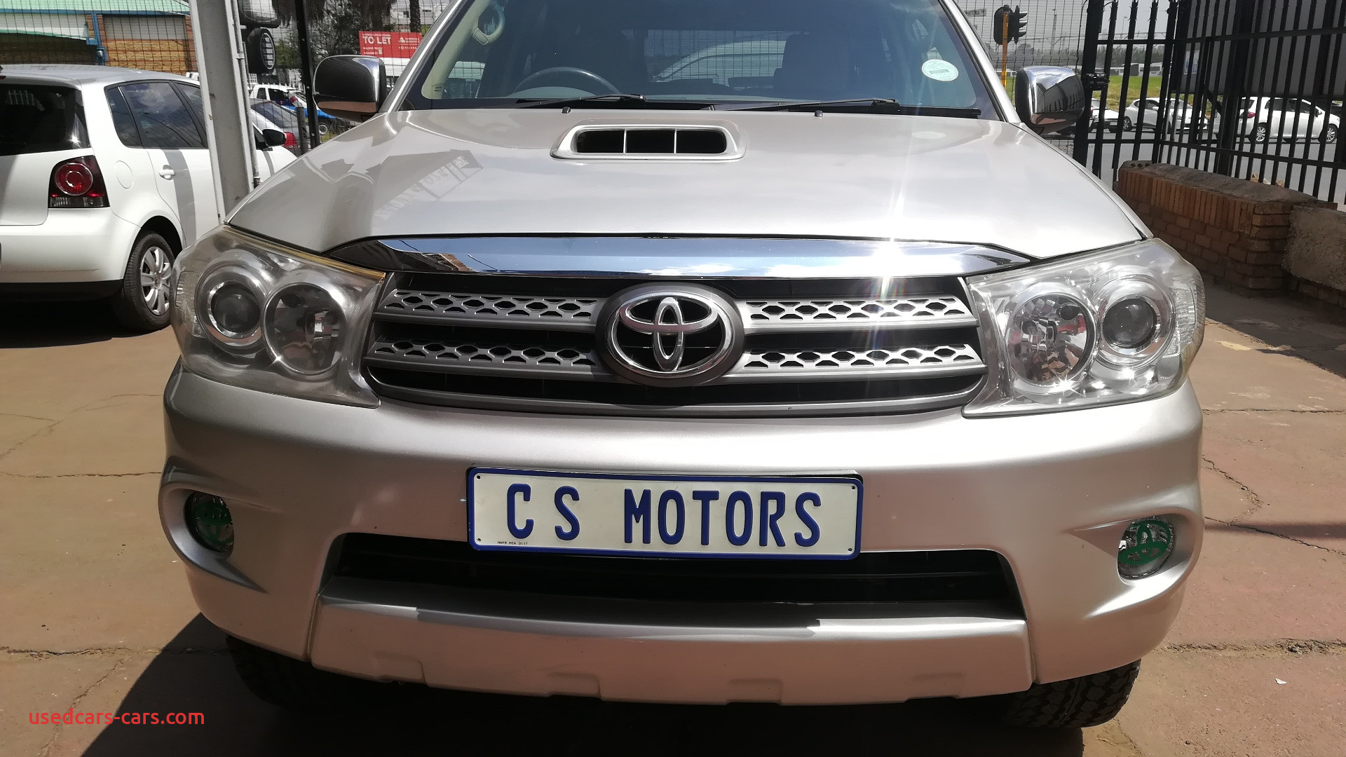 Used Cars for Sale Za Luxury toyota fortuner 3 0d 4d 4x4 for Sale In Gauteng