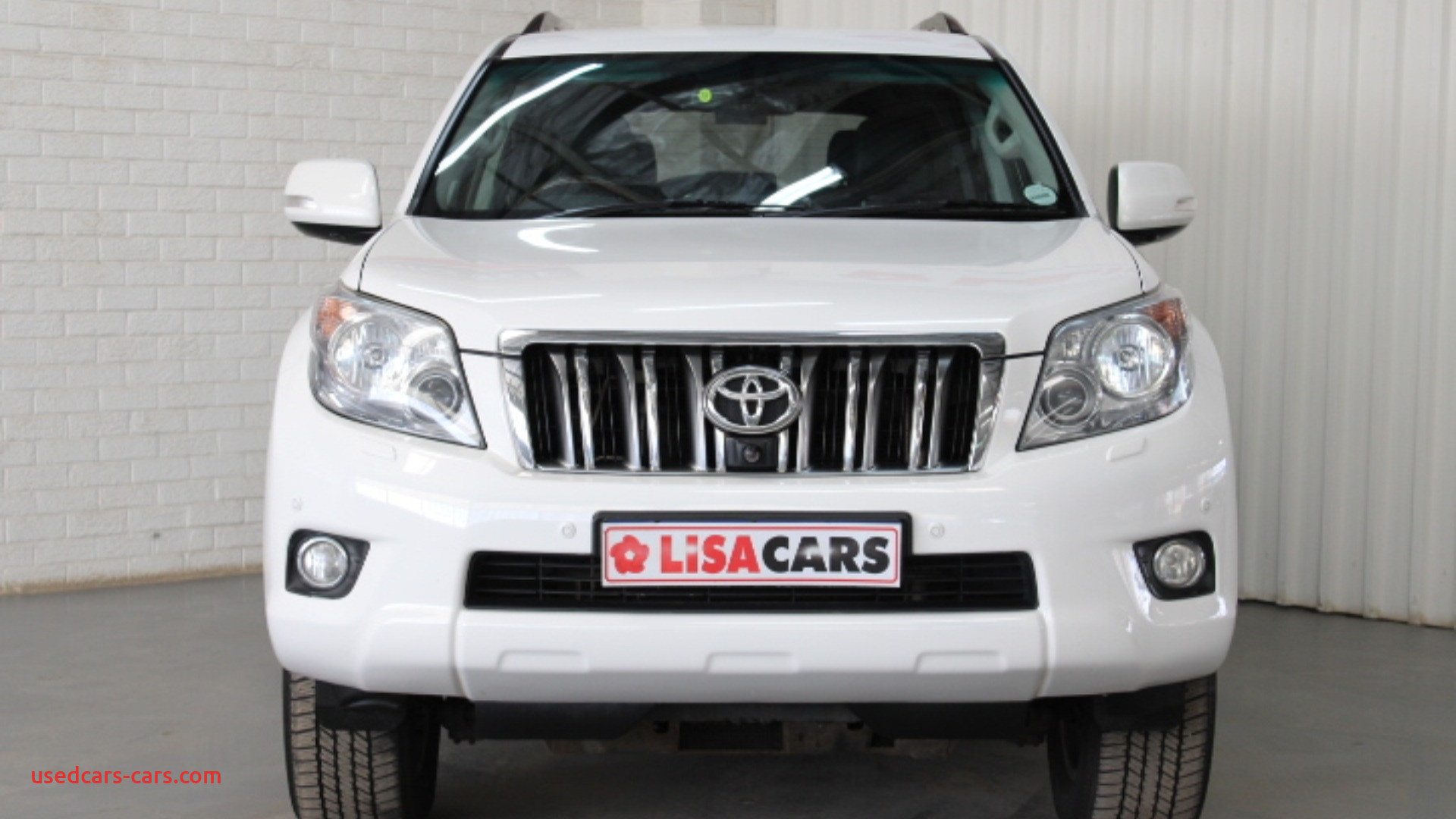 Used Cars for Sale Za Luxury toyota Land Cruiser Prado Prado Vx 3 0d A T for Sale In