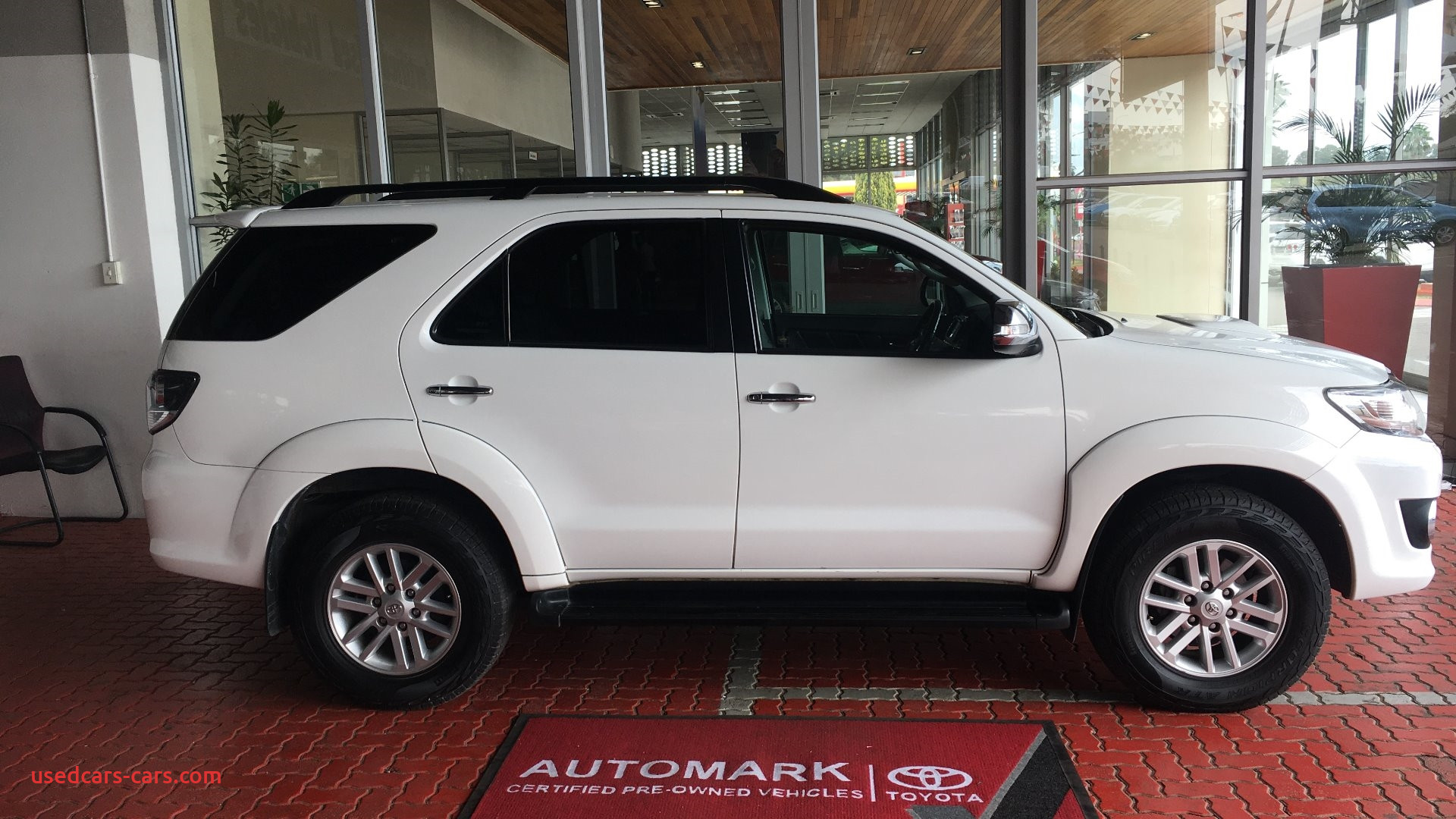 Used Cars for Sale Za New toyota fortuner fortuner 3 0d 4d 4x4 Auto for Sale In