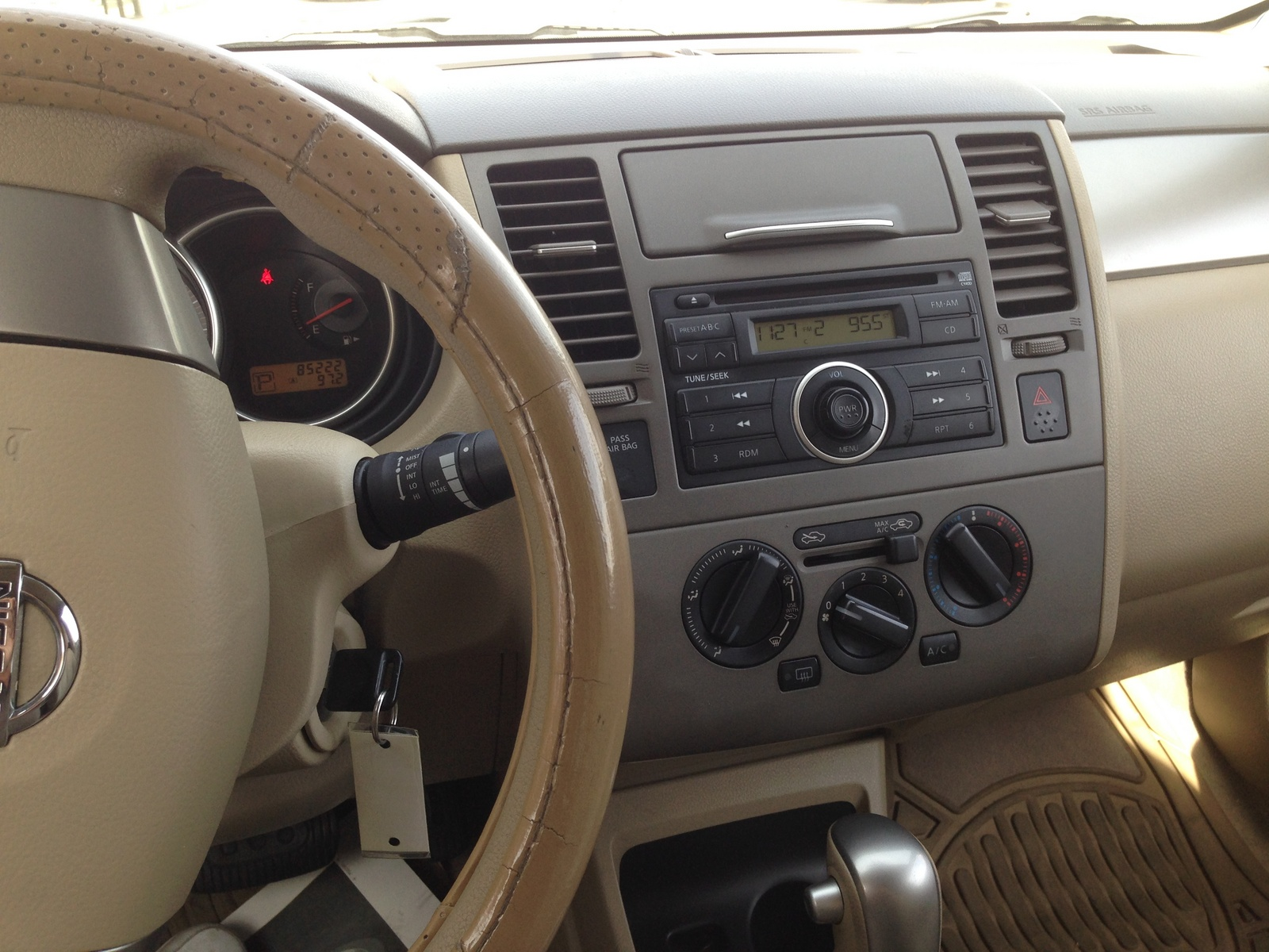 2007 nissan versa pictures c7339 page=14