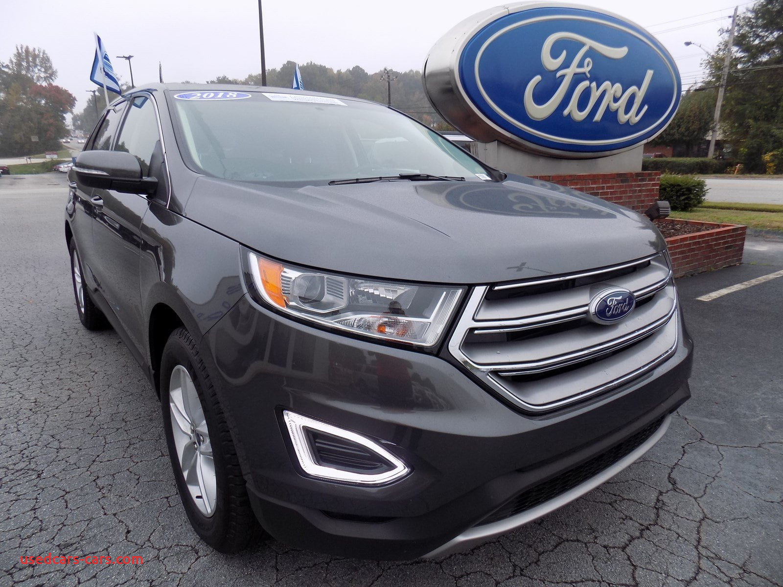 used cars under 2000 inspirational used 2018 ford edge for sale