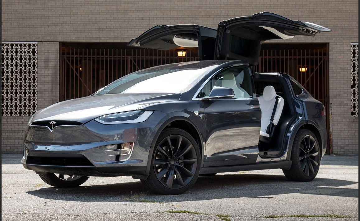 New Tesla 2022 New 2022 Tesla Model X S Type 0 60 for Sale Cost Inside Review