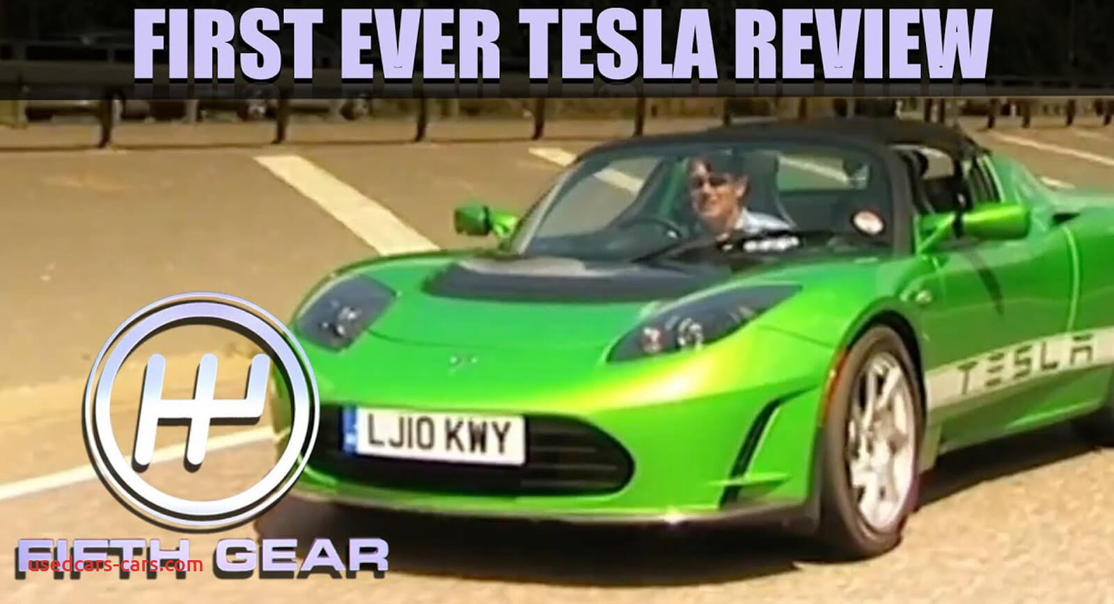 Used Tesla How Much Luxury Classic Tesla Roadster Review Shows How Much Evs Have