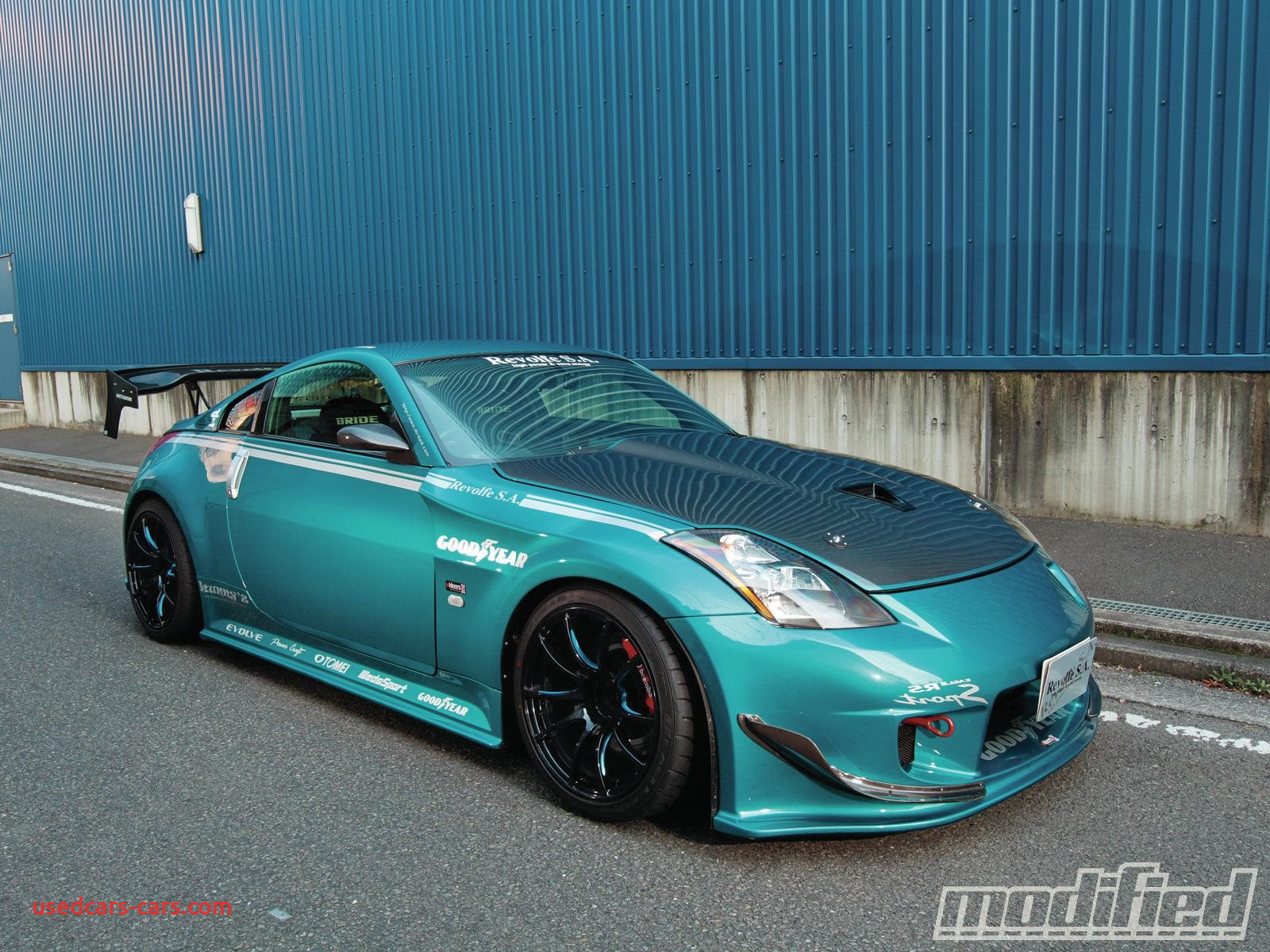 Nissan 350z New 350z Cars Coupe Japan Nissan Tuning Wallpapers Hd