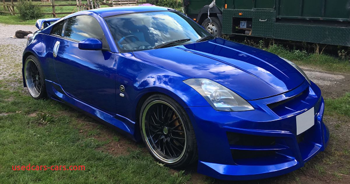 Nissan 350z New Nikki Talked to Us About Her Nissan 350z A Lot Of Hard