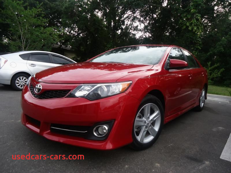 Used Cars by Onwer Inspirational 2013 toyota Camry for Sale by Owner In Austin Tx